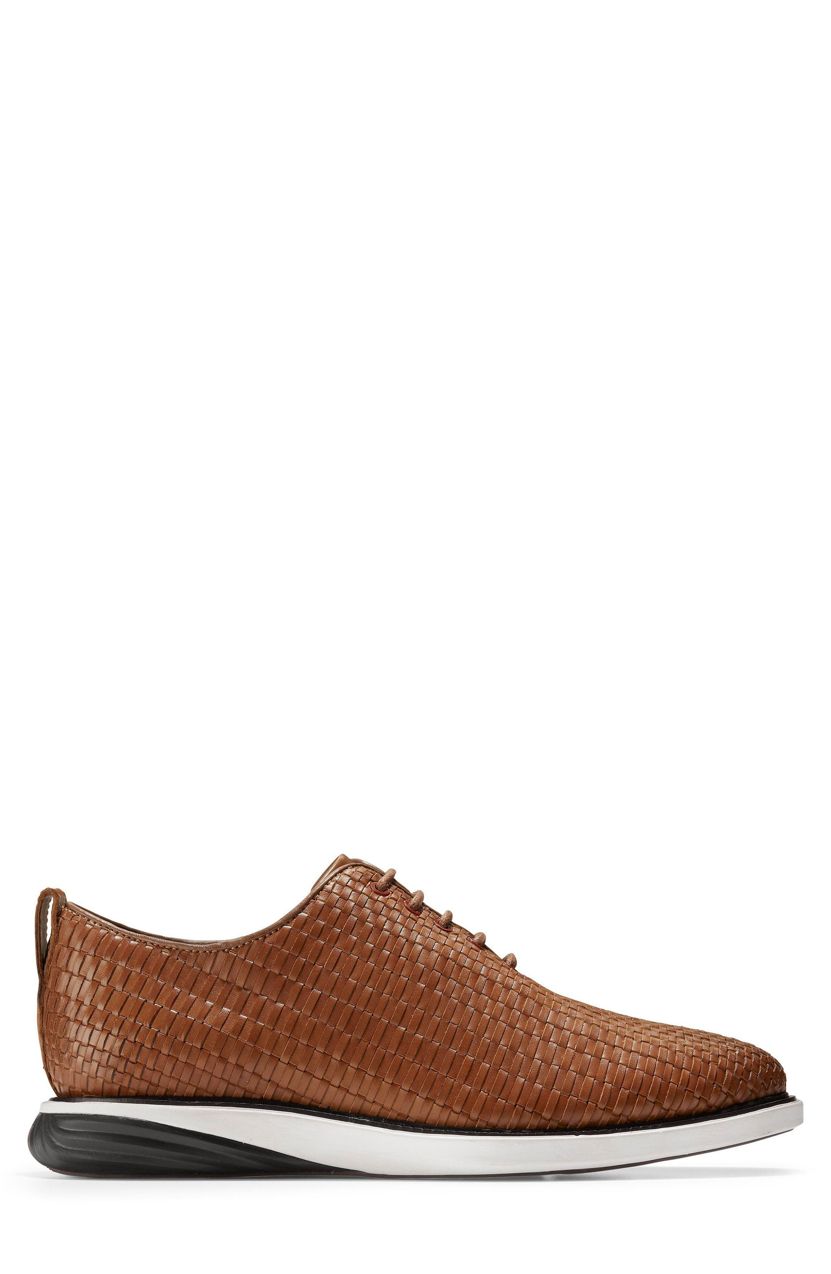 Grand Evolution Woven Oxford,                             Alternate thumbnail 11, color,
