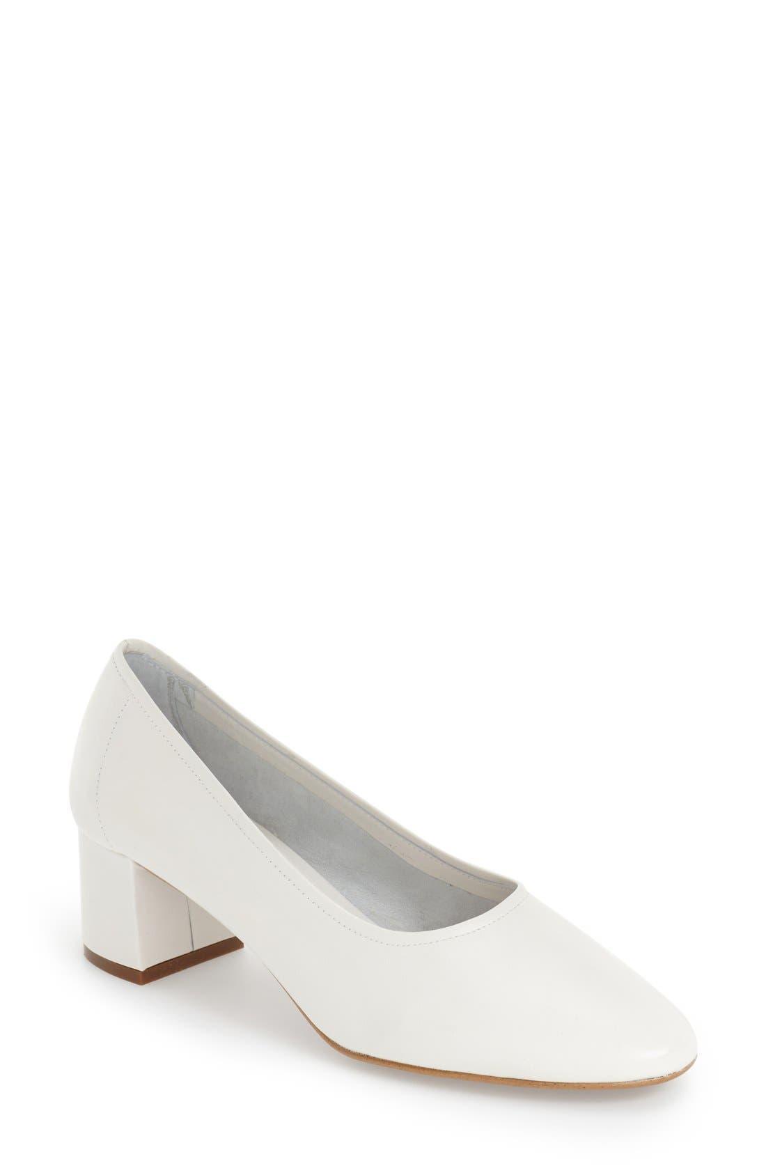 'Juno' Ballet Shoe,                             Main thumbnail 5, color,