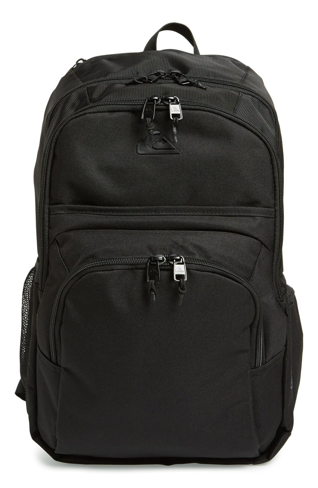 'Daddy' Day Bag, Main, color, 001