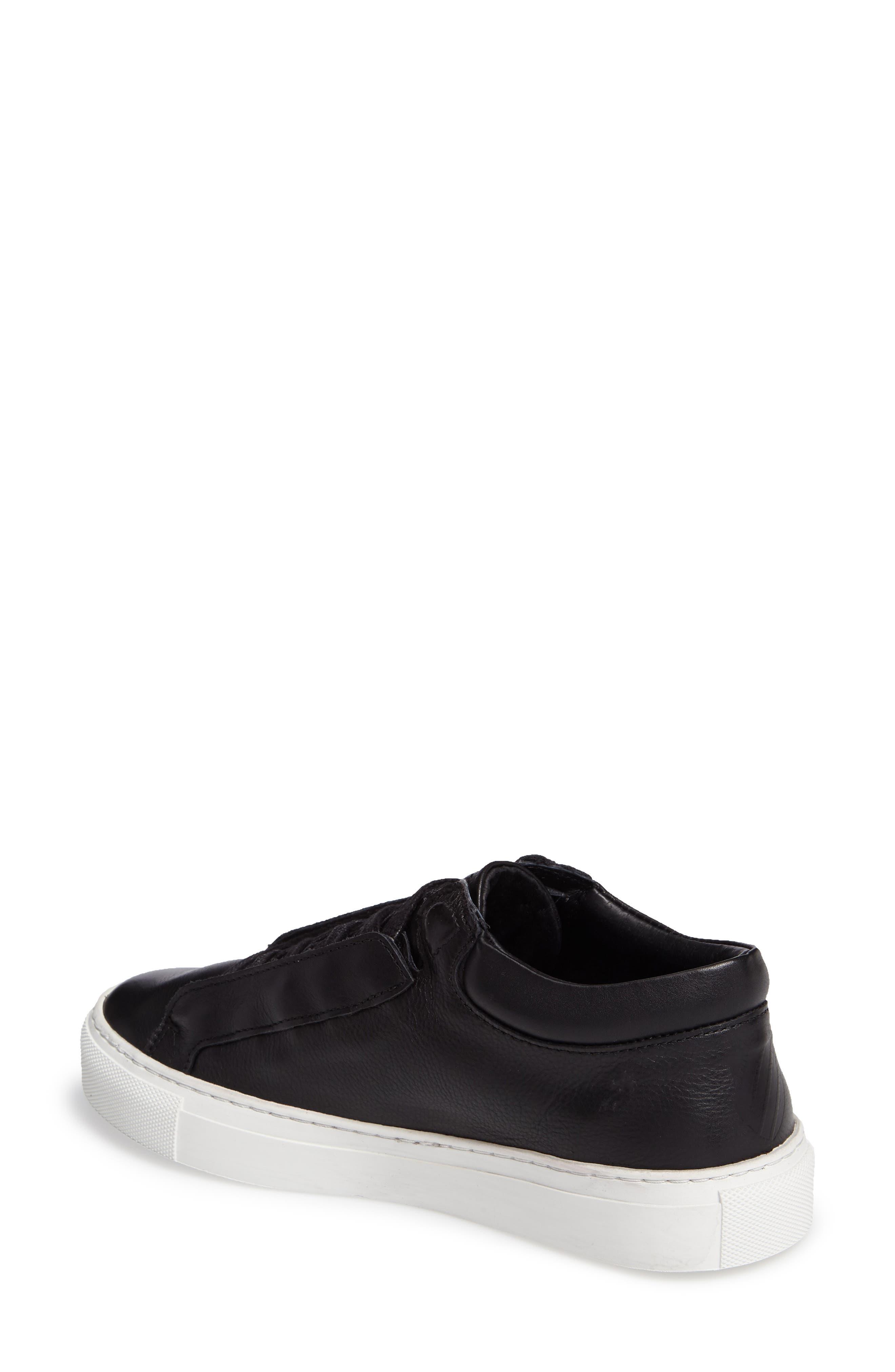 Novo Demi Sneaker,                             Alternate thumbnail 2, color,                             001