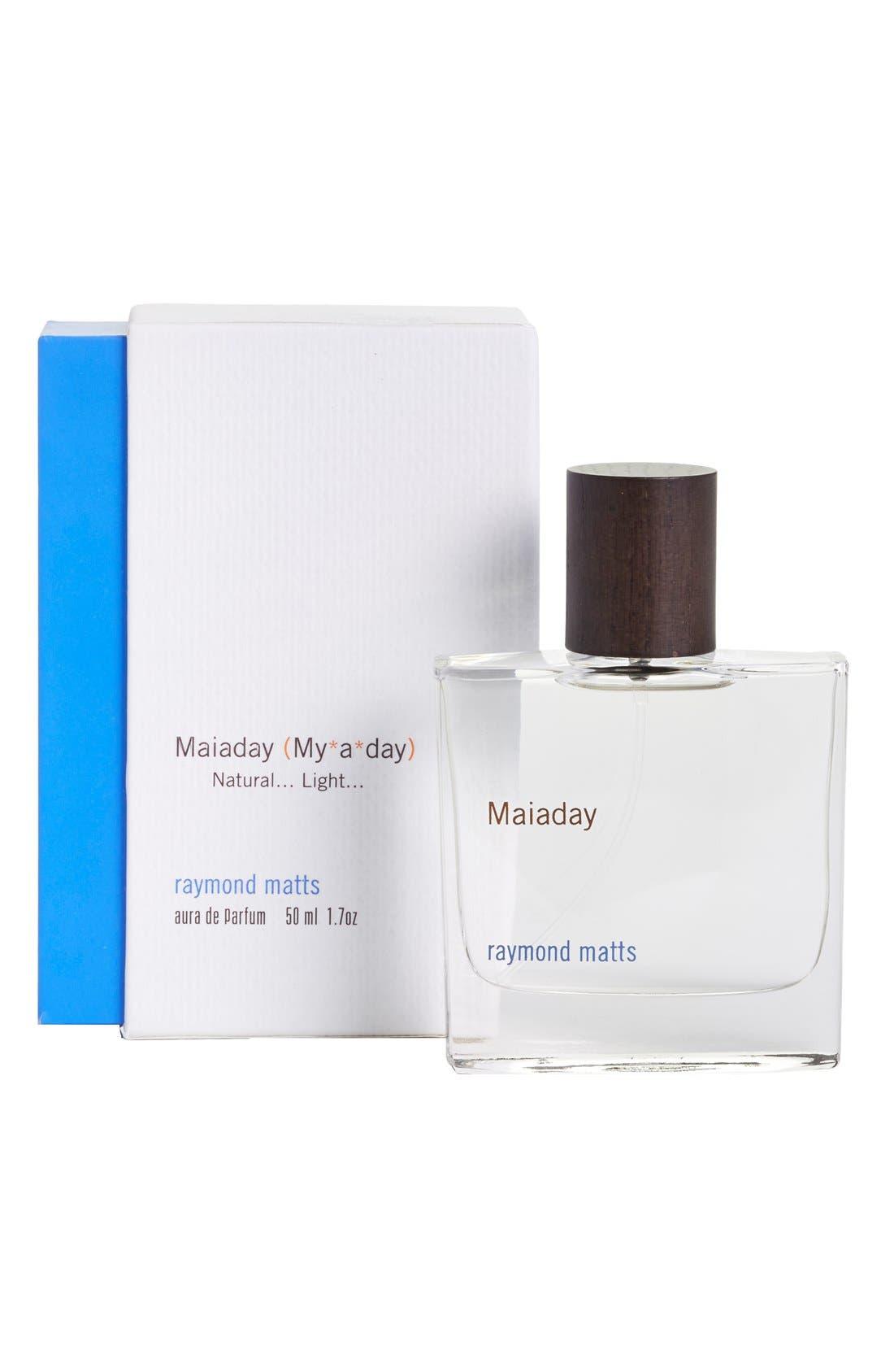'Maiaday' Aura de Parfum Spray,                             Alternate thumbnail 2, color,