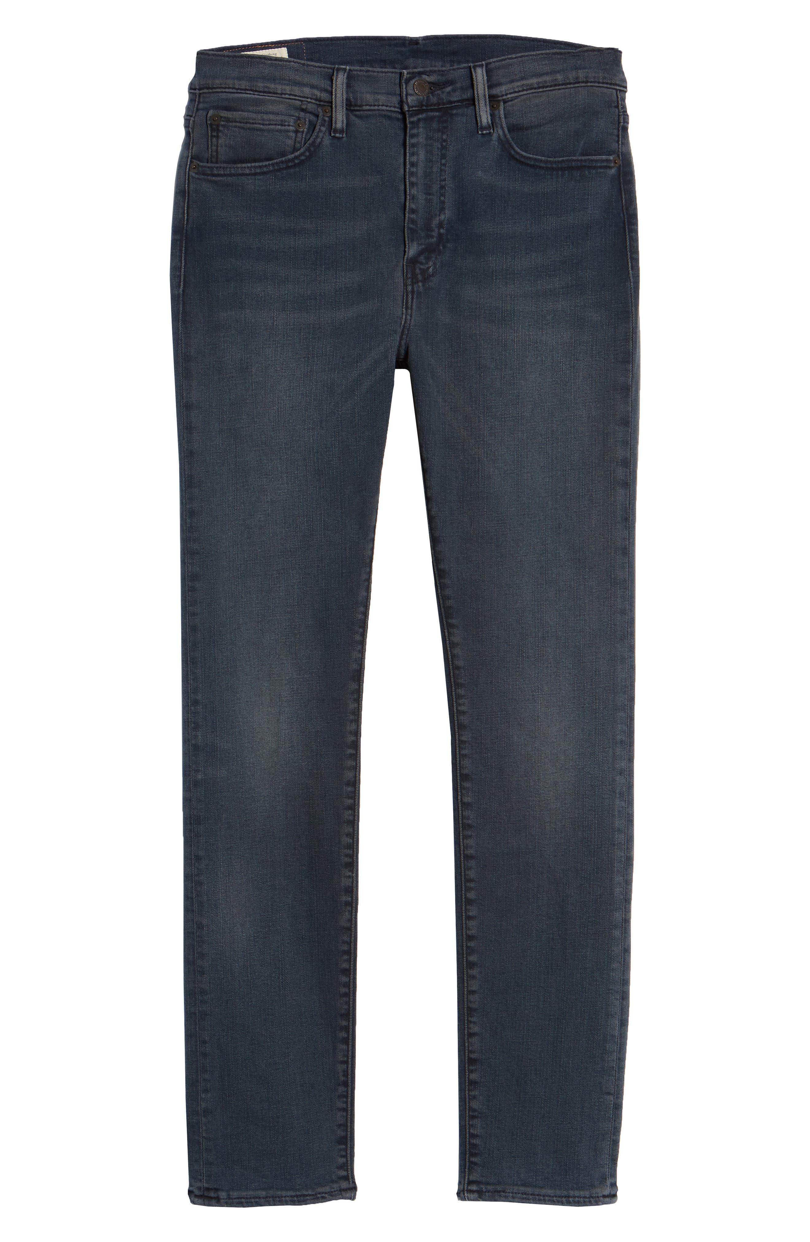 510<sup>®</sup> Skinny Fit Jeans,                             Alternate thumbnail 6, color,                             EYESER