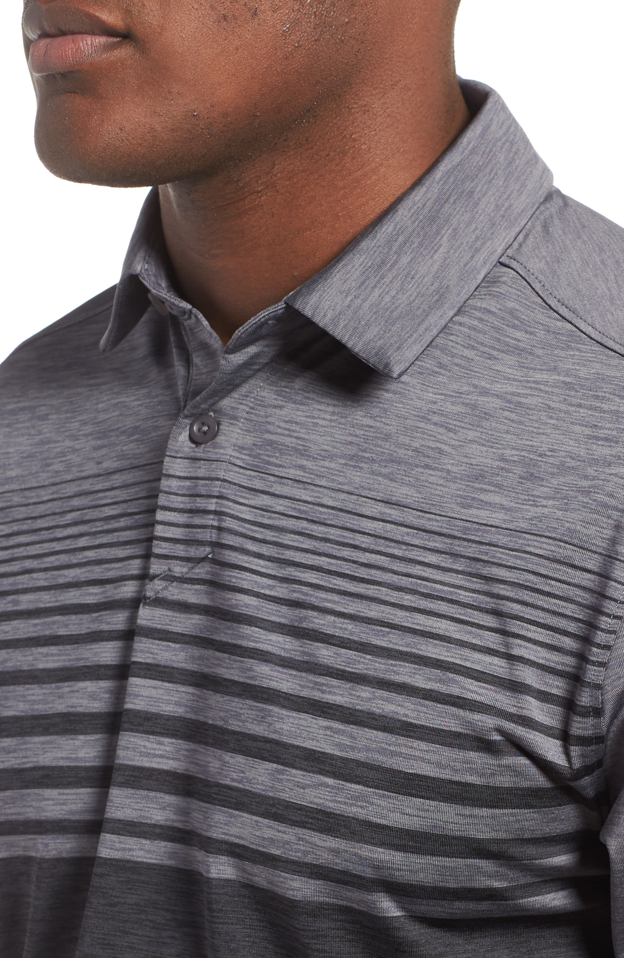 CoolSwitch Regular Fit Polo,                             Alternate thumbnail 4, color,                             076