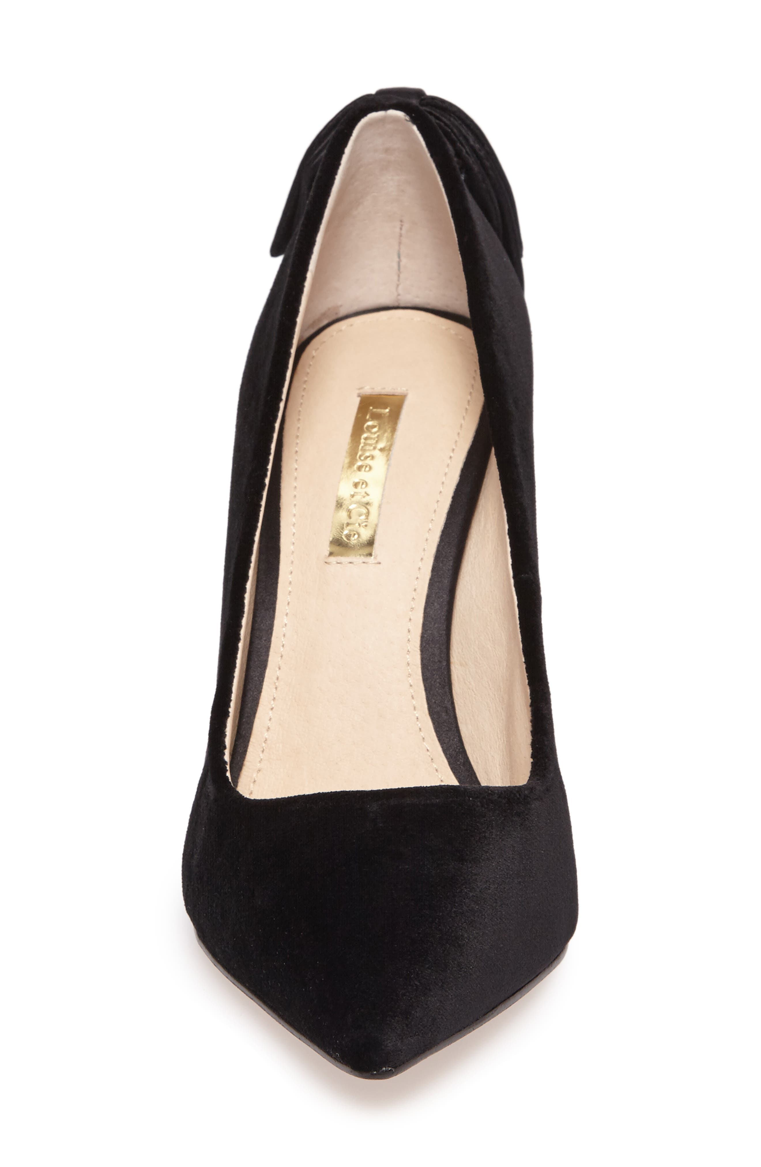 Josely Pointy Toe Pump,                             Alternate thumbnail 10, color,