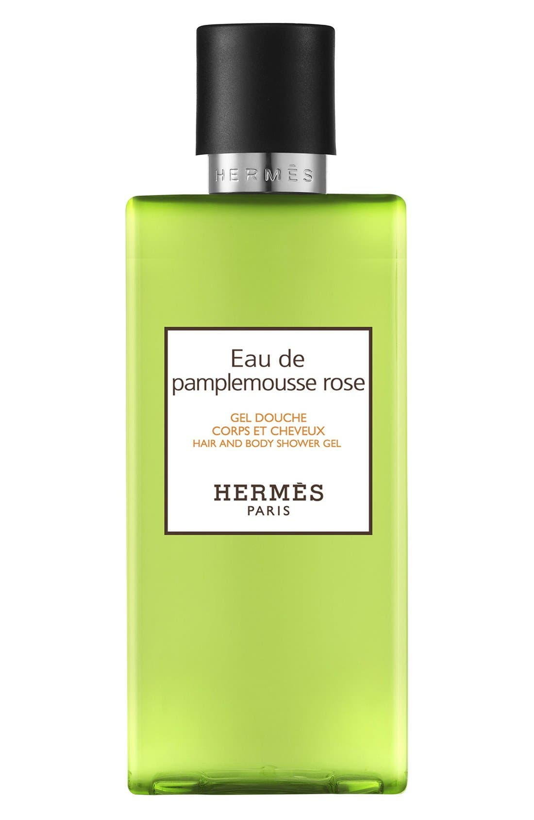 Eau de Pamplemousse Rose - Hair and body shower gel,                             Main thumbnail 1, color,                             000