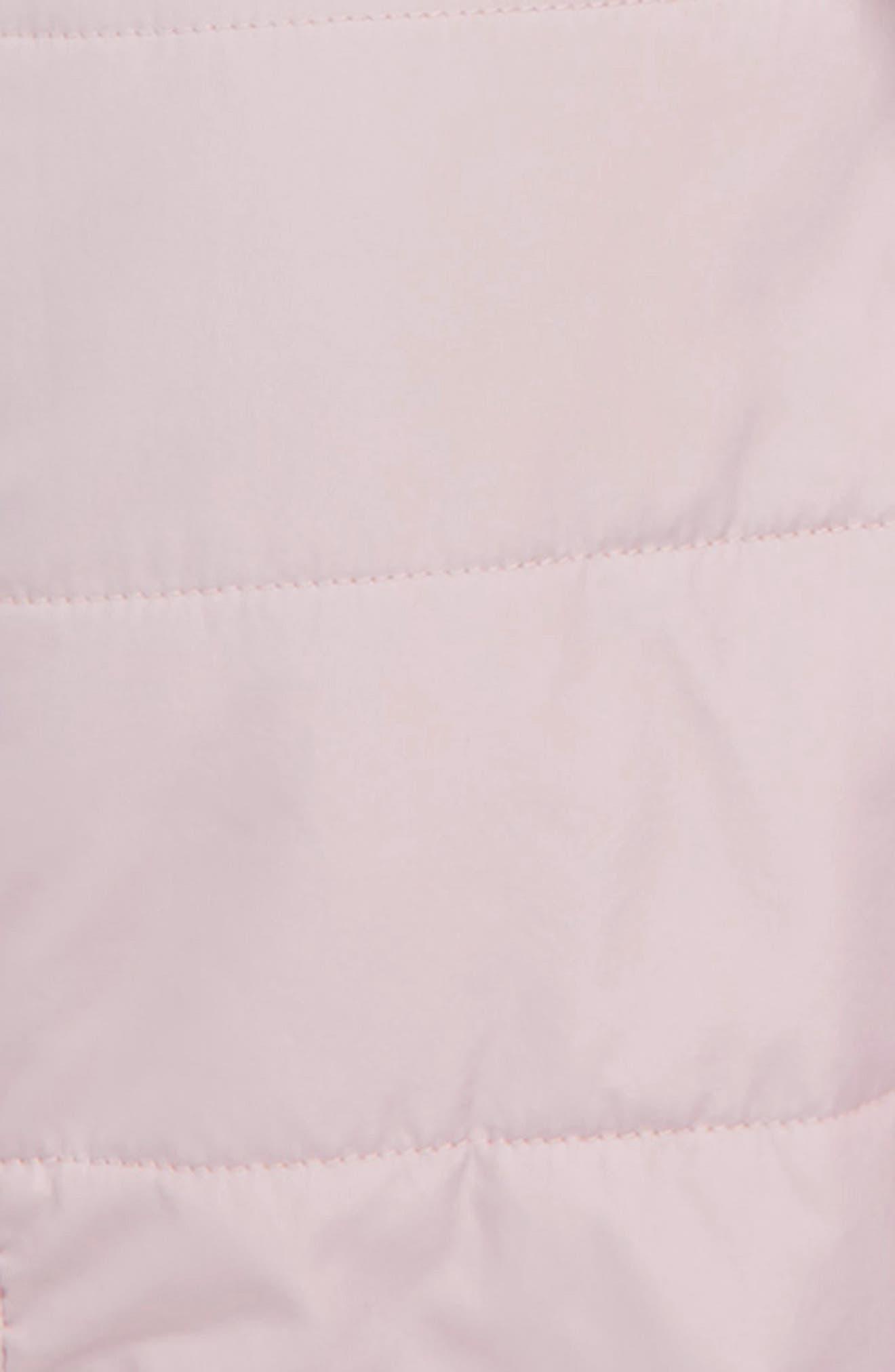 Dream Song Water Repellent Reversible Jacket,                             Alternate thumbnail 2, color,                             GLAZE PURPLE