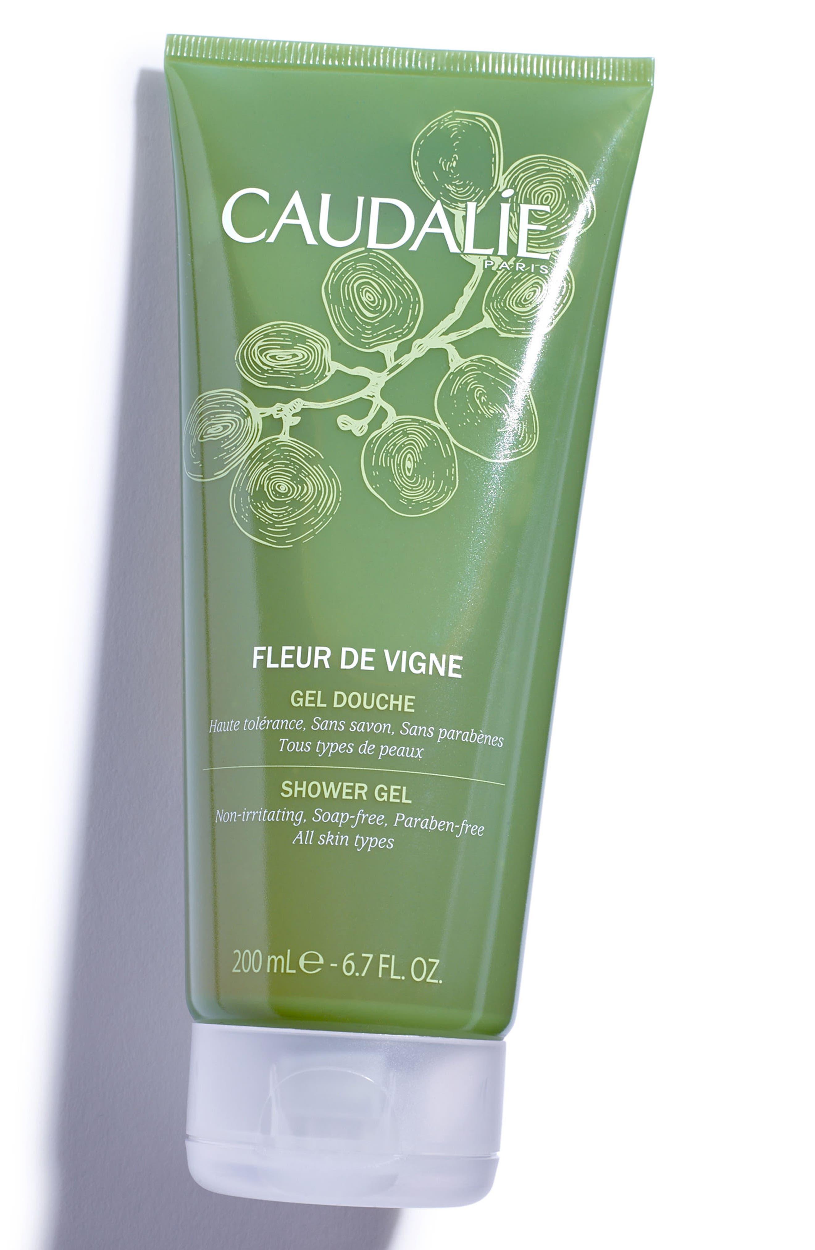 'Fleur de Vigne<sup>®</sup>' Shower Gel,                             Alternate thumbnail 3, color,                             NONE