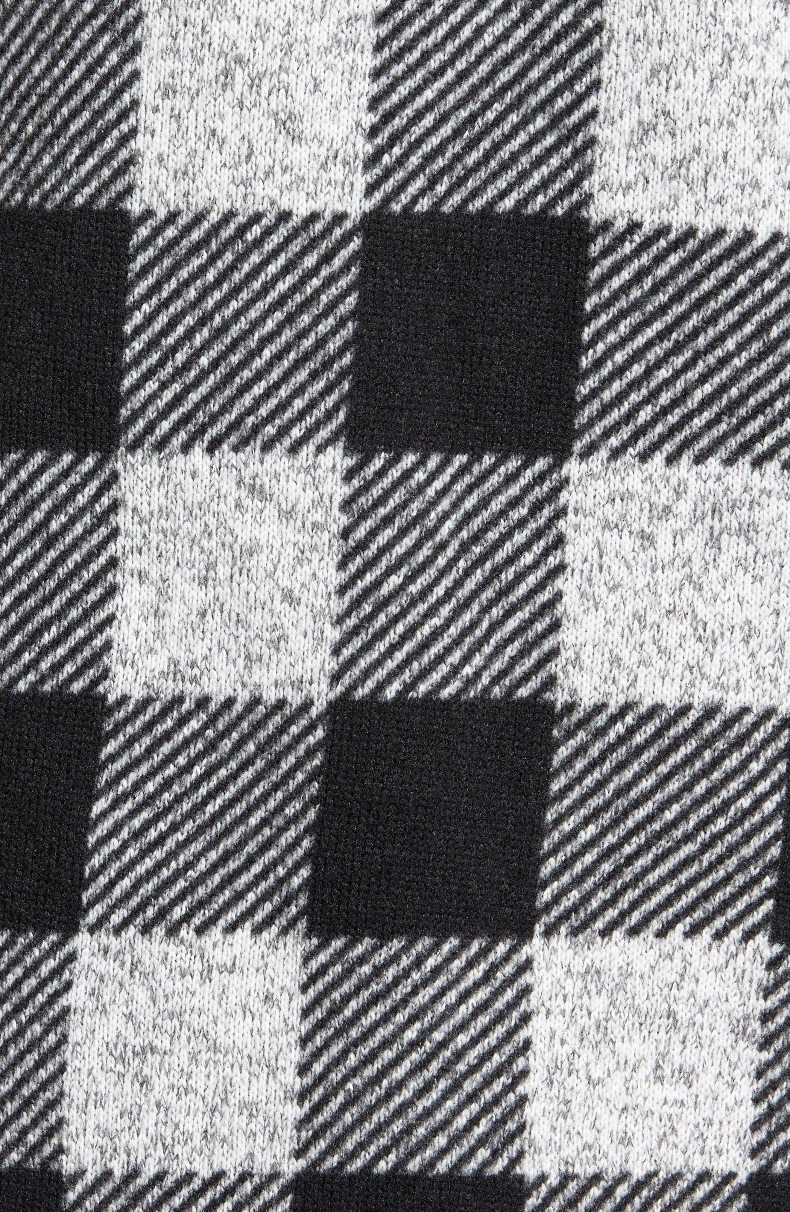 Novelty Gordon Lyons Plaid Pullover,                             Alternate thumbnail 39, color,