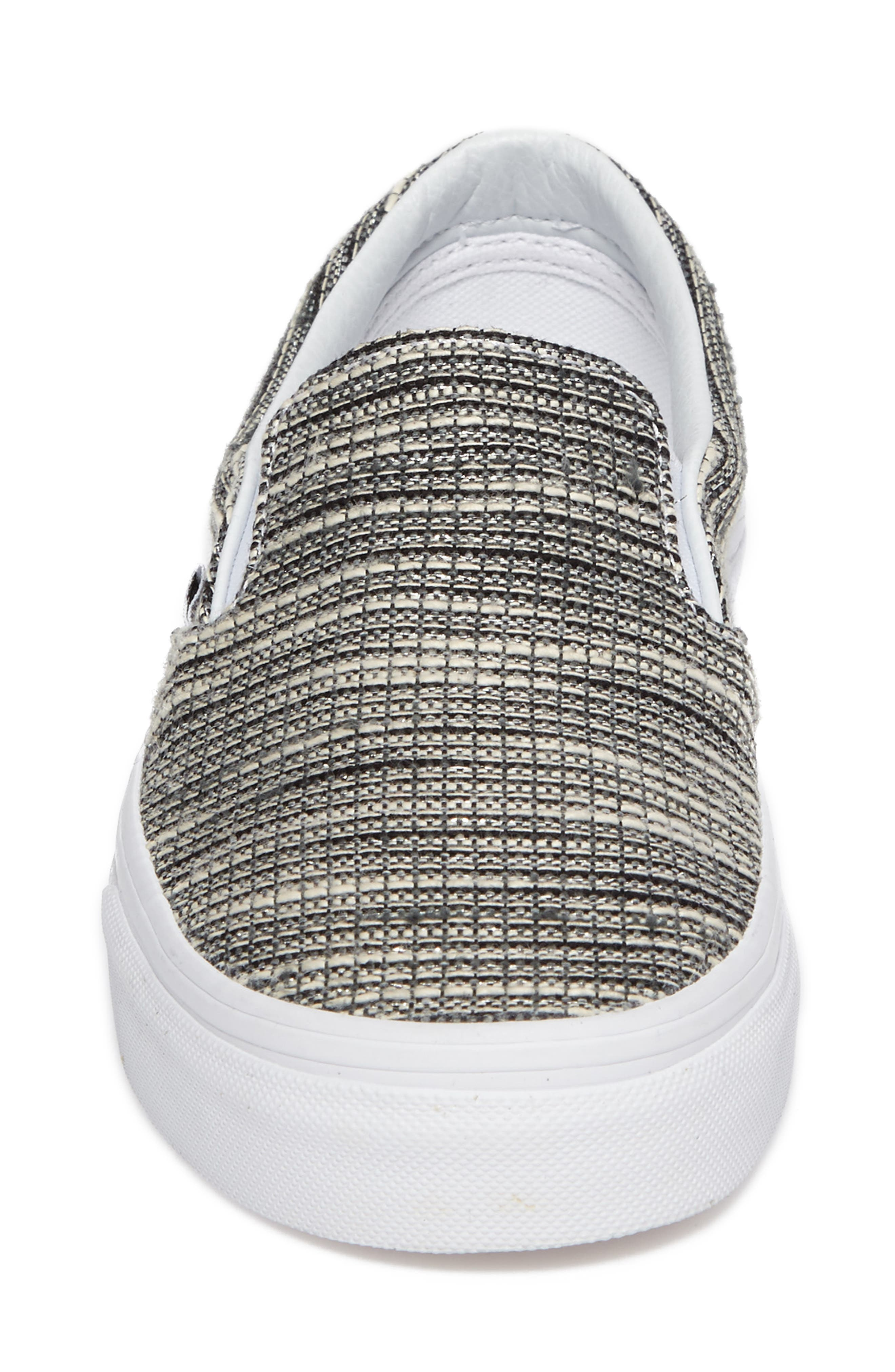 Classic Slip-On Sneaker,                             Alternate thumbnail 319, color,