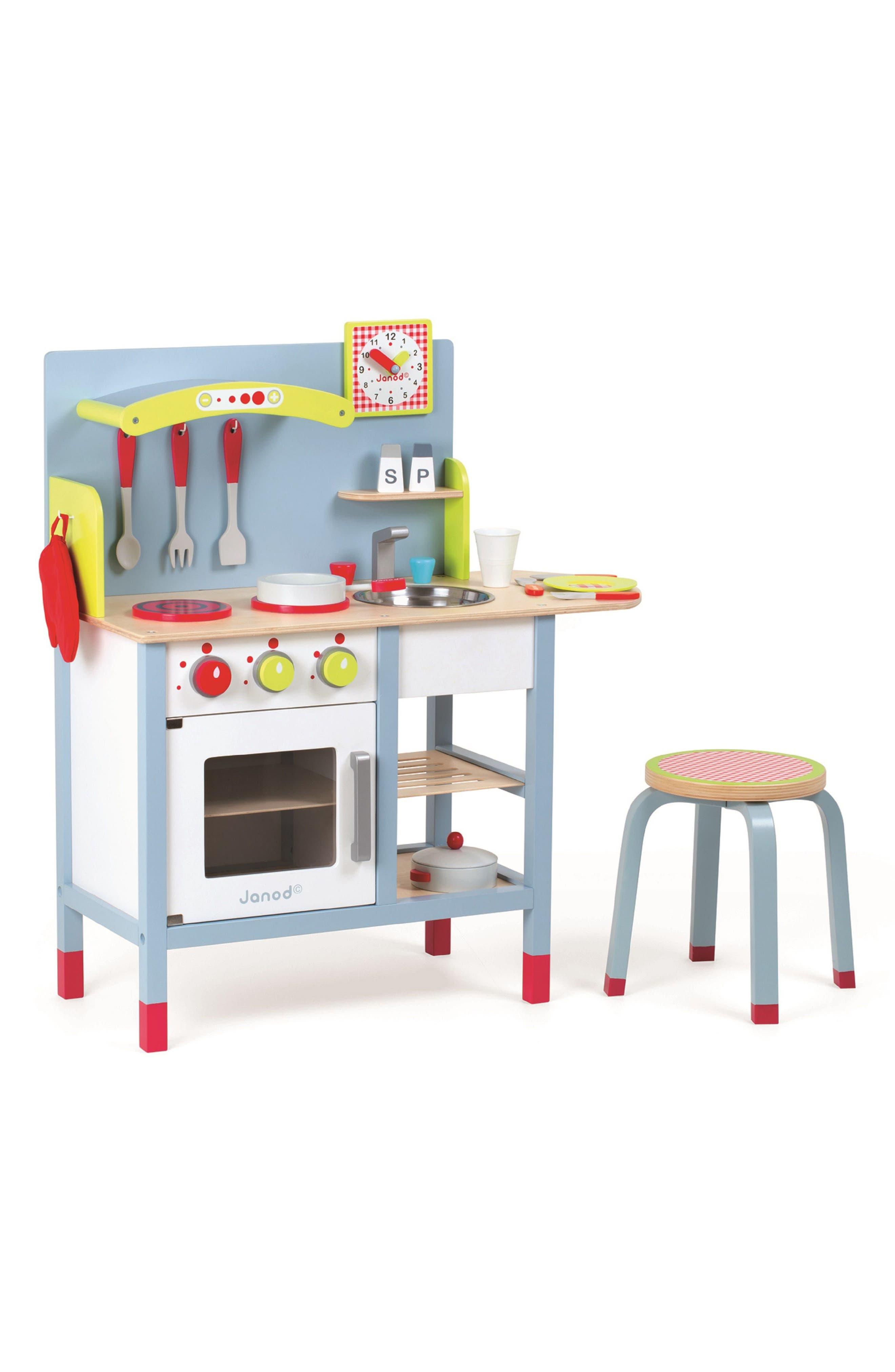 Kitchen Play Set,                             Alternate thumbnail 3, color,                             400