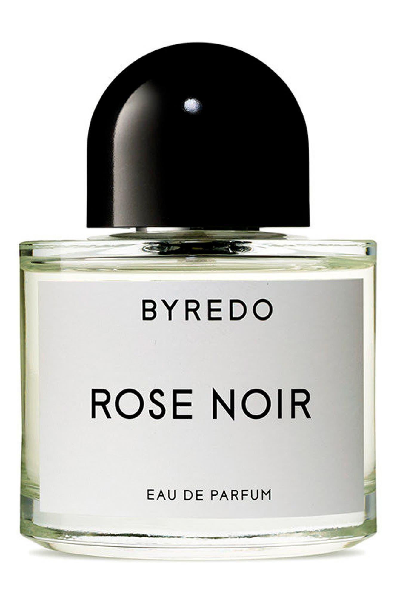 BYREDO,                             Rose Noir Eau de Parfum,                             Alternate thumbnail 2, color,                             NO COLOR