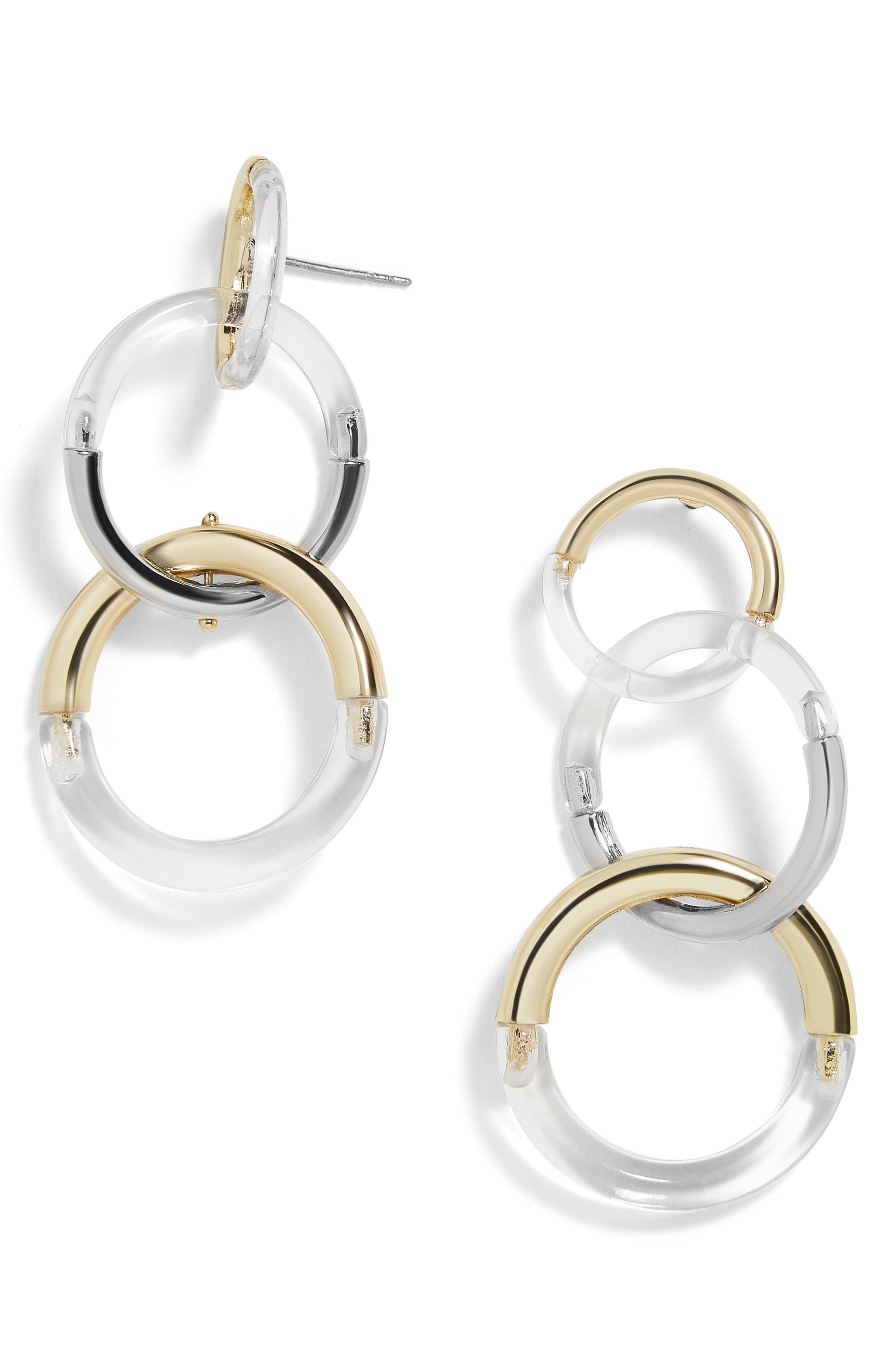 Lova Drop Earrings,                             Main thumbnail 1, color,                             GOLD