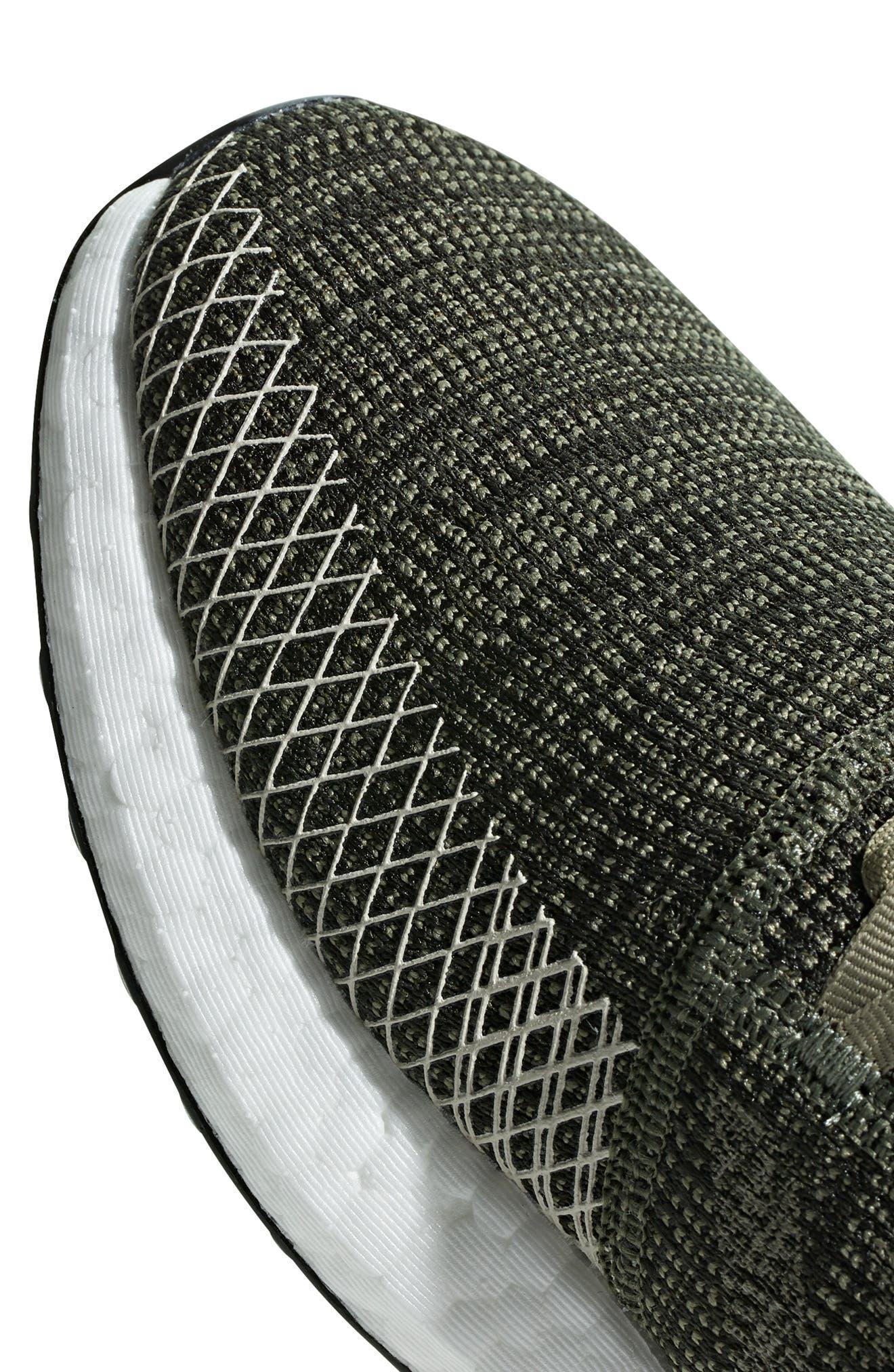 PureBoost GO Running Shoe,                             Alternate thumbnail 6, color,                             300