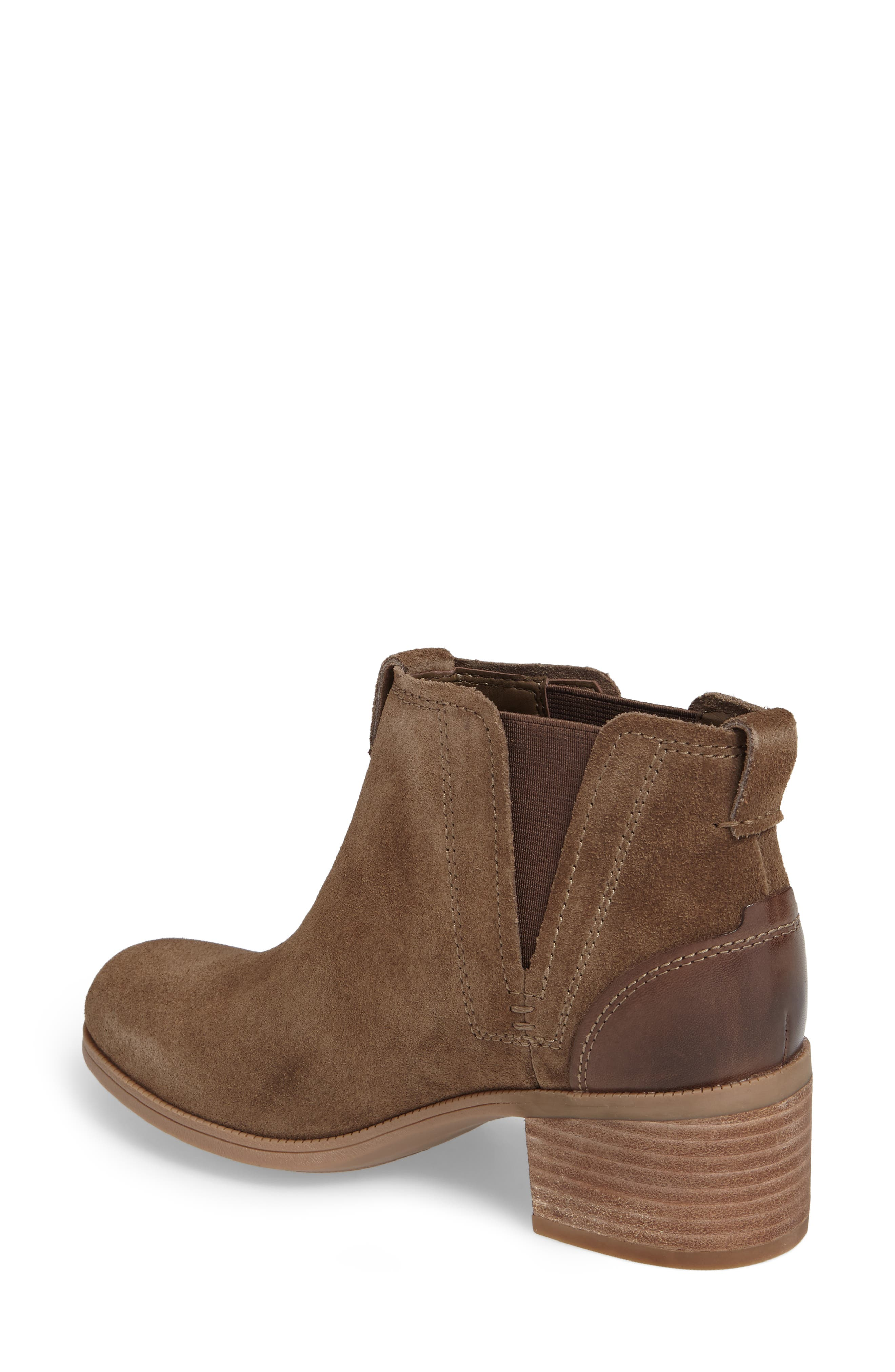 Maypearl Daisy Bootie,                             Alternate thumbnail 6, color,