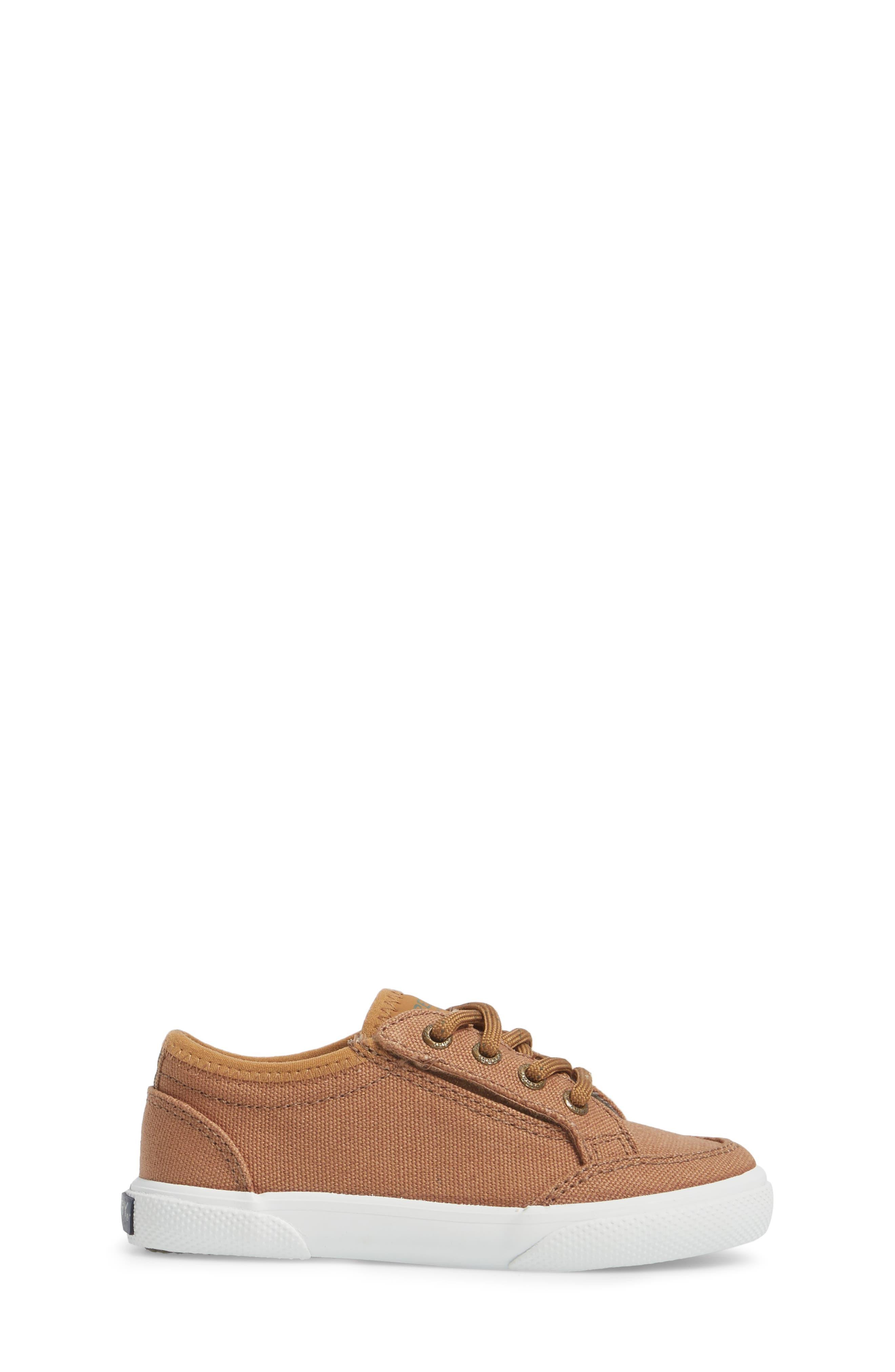 Sperry Deckfin Jr. Sneaker,                             Alternate thumbnail 3, color,