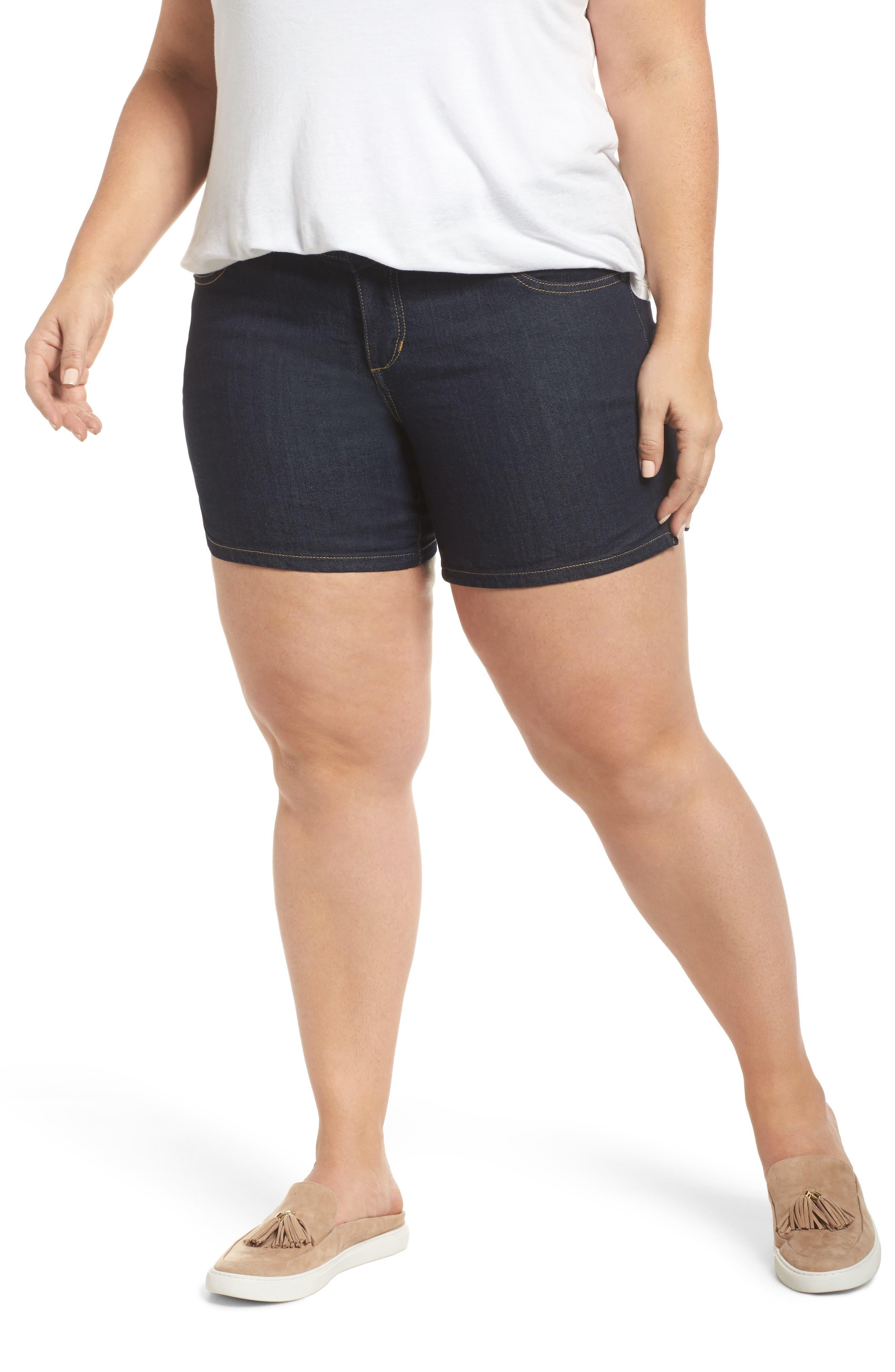 Side Vent Shorts,                         Main,                         color,
