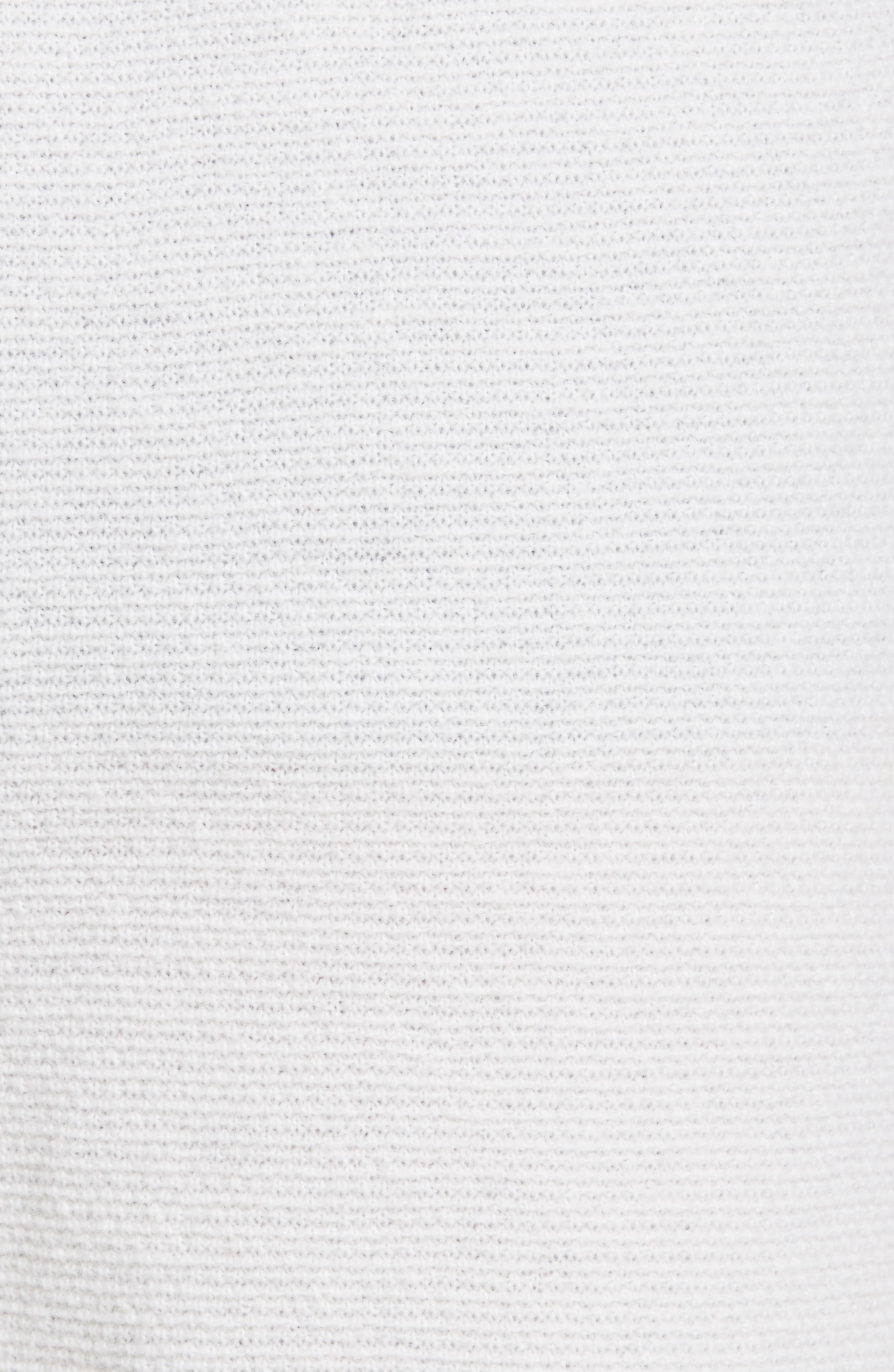 Check Stripe Wool Joggers,                             Alternate thumbnail 5, color,                             900