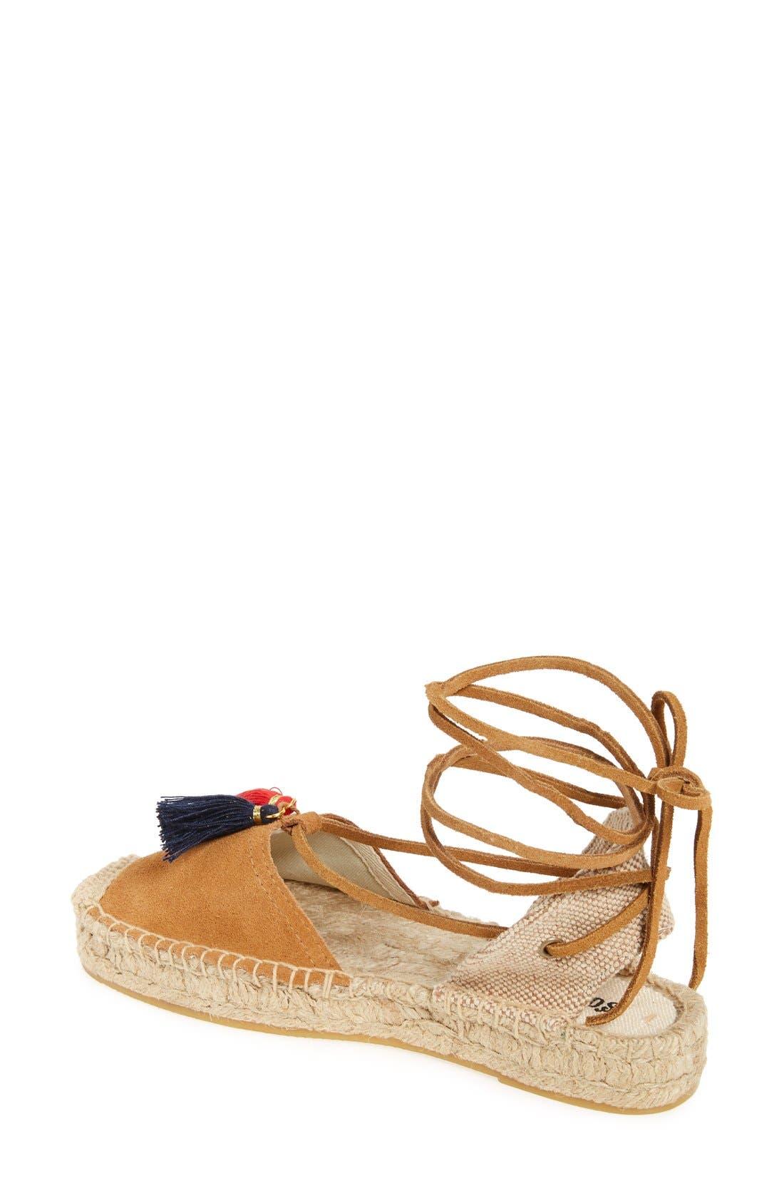 Platform Sandal,                             Alternate thumbnail 6, color,
