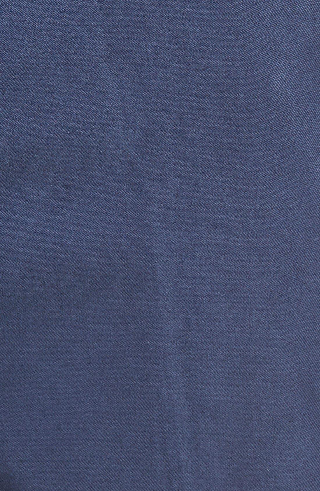 'Offshore' Flat Front Shorts,                             Alternate thumbnail 27, color,