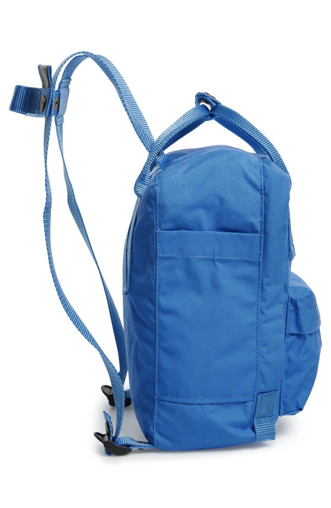'Mini Kånken' Water Resistant Backpack,                             Alternate thumbnail 2, color,                             400