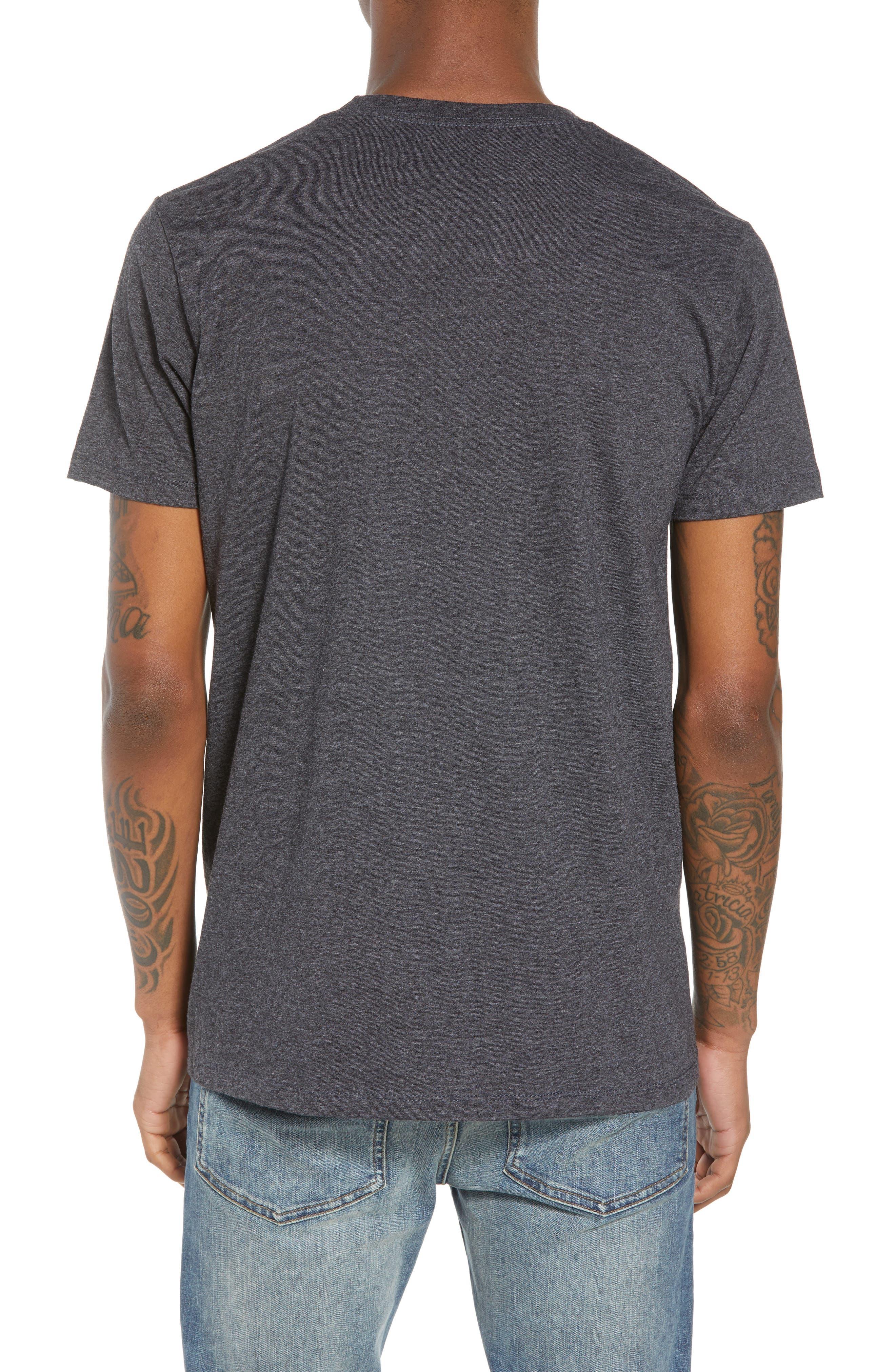 Adultish T-Shirt,                             Alternate thumbnail 2, color,                             001