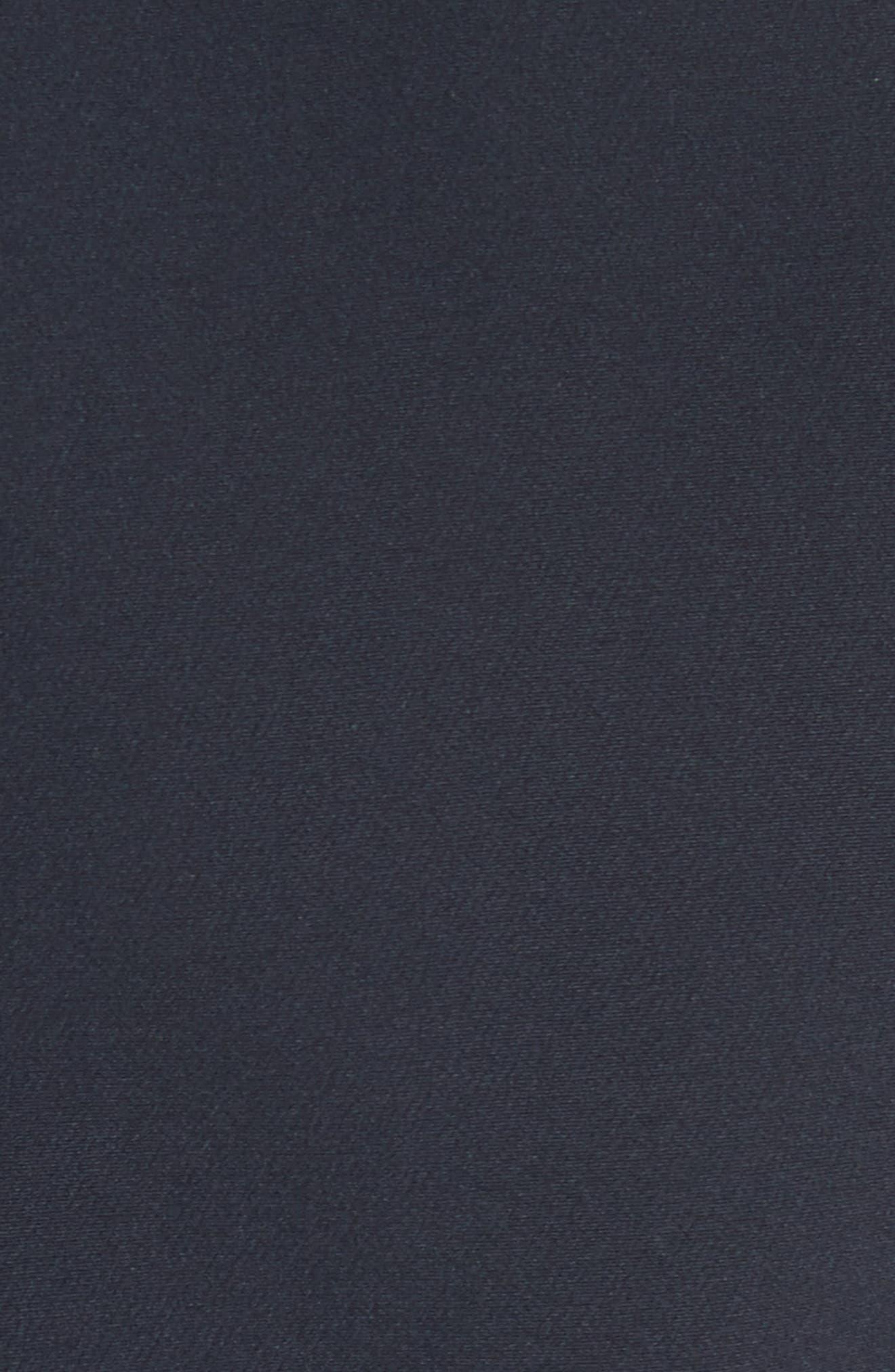 Madison Cold Shoulder Minidress,                             Alternate thumbnail 5, color,                             497