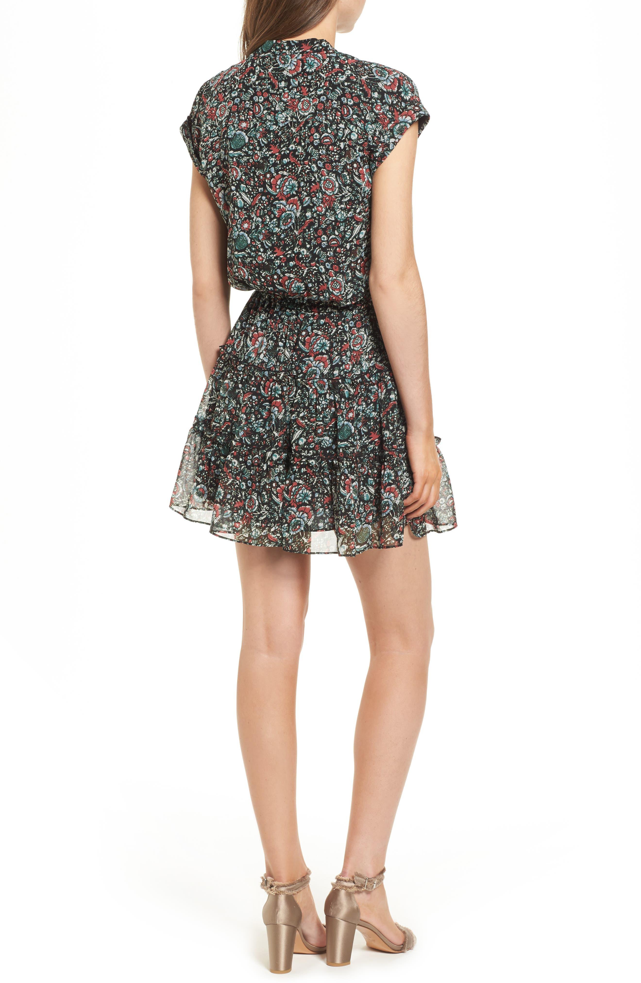 Ollie Dress,                             Alternate thumbnail 2, color,                             002