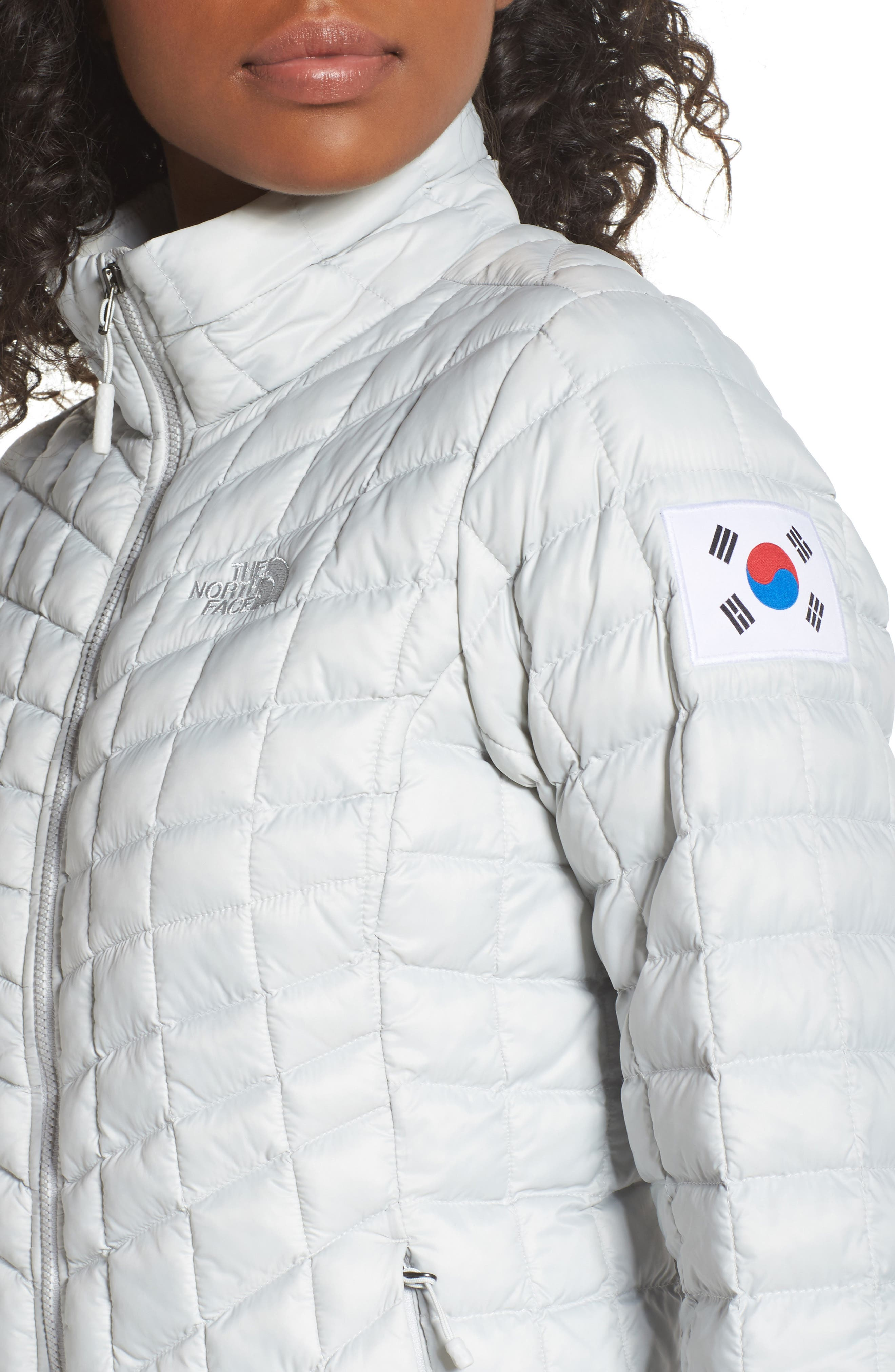 ThermoBall<sup>™</sup> PrimaLoft<sup>®</sup> Jacket,                             Alternate thumbnail 4, color,                             030