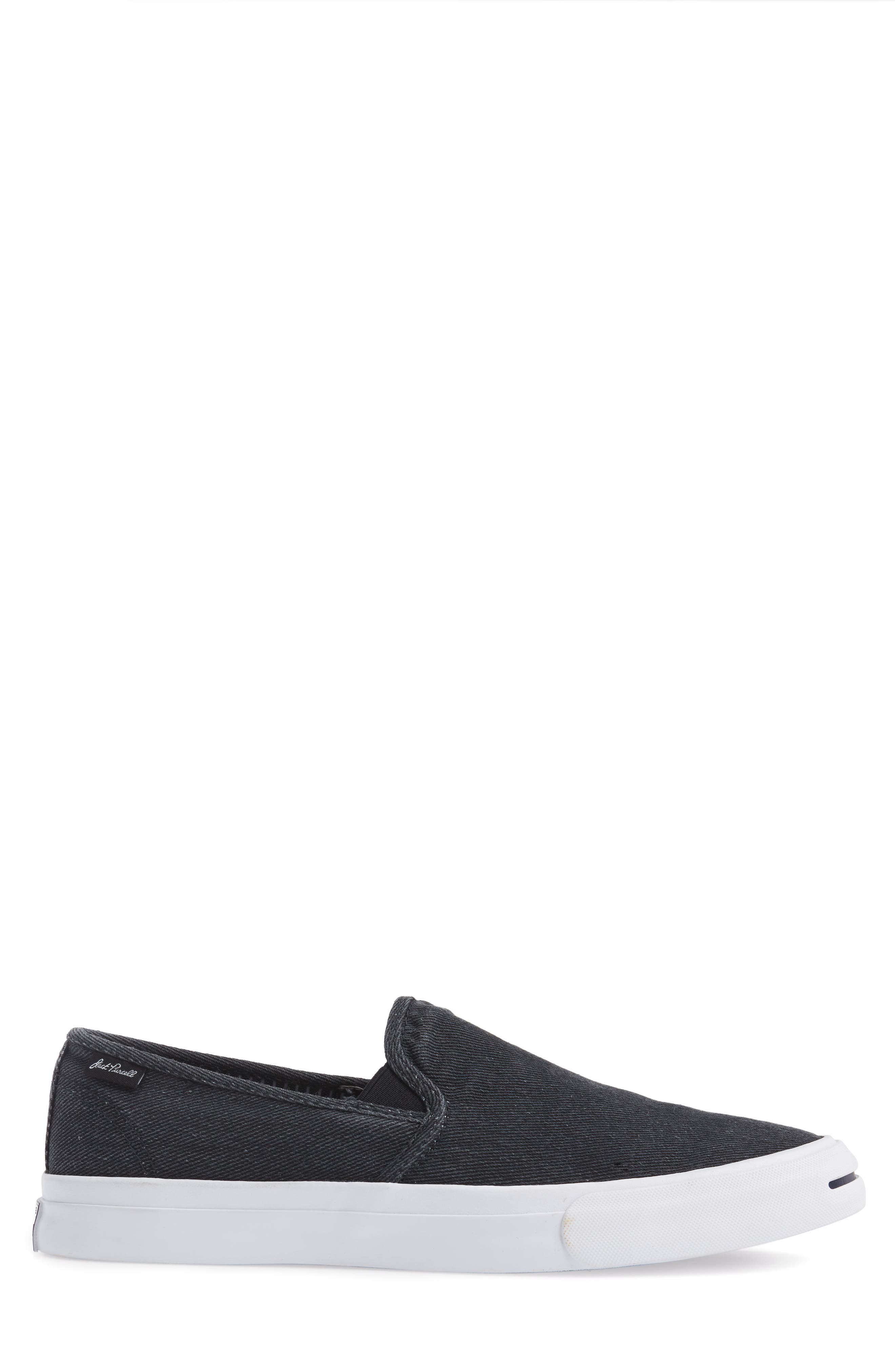 Jack Purcell II Slip-On,                             Alternate thumbnail 11, color,