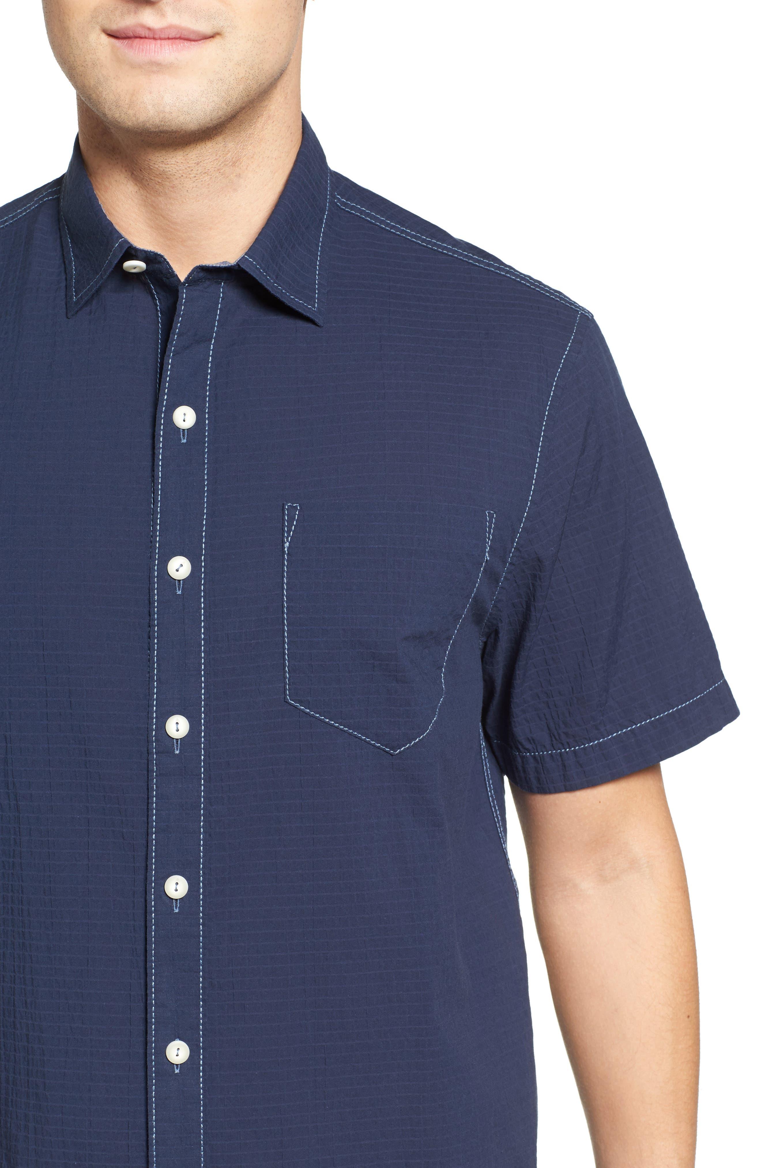 The Salvatore Sport Shirt,                             Alternate thumbnail 21, color,