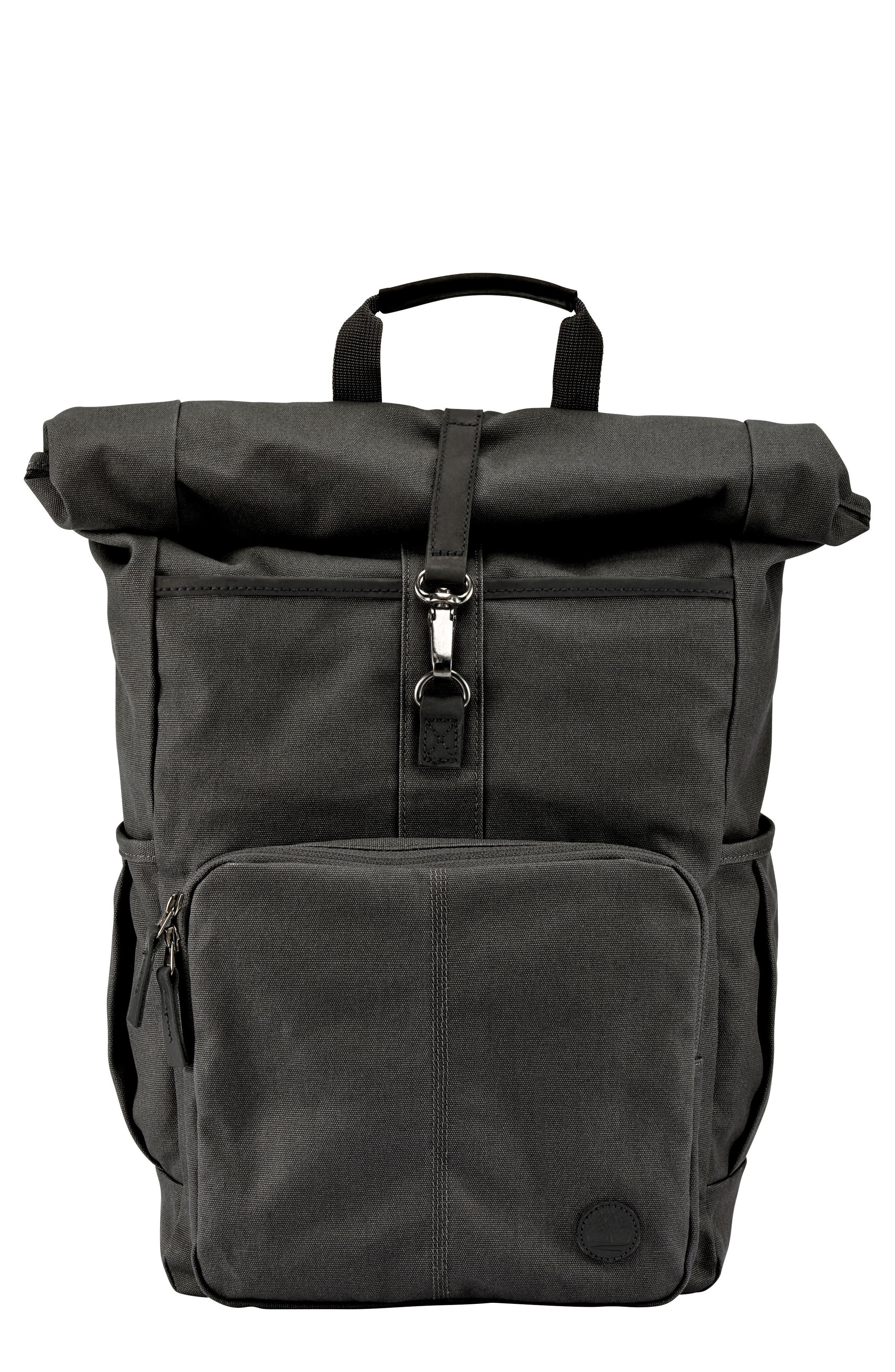Walnut Hill Rolltop Backpack,                             Main thumbnail 1, color,                             008