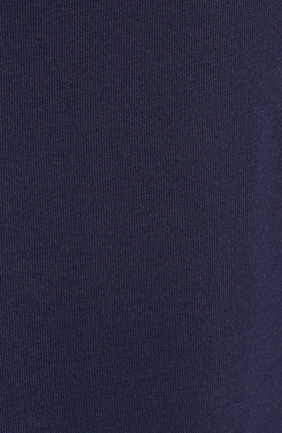 Ruffle Nursing Dress,                             Alternate thumbnail 12, color,
