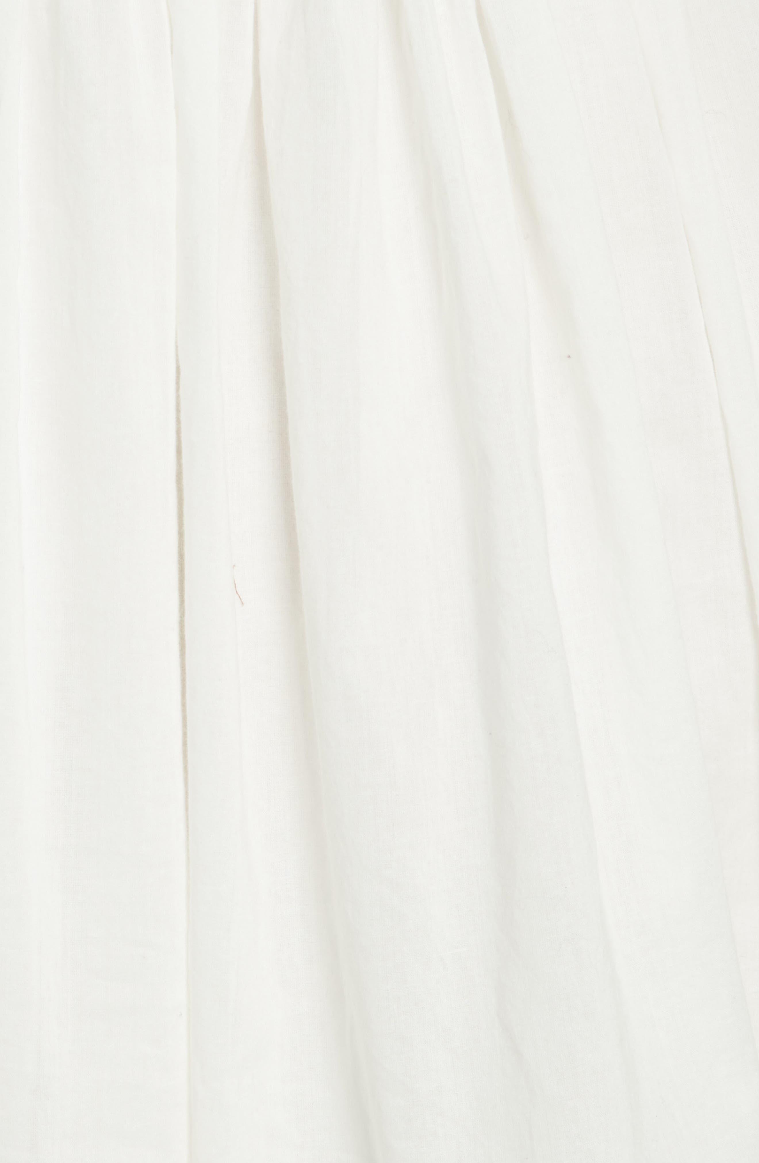 Victorian Minidress,                             Alternate thumbnail 12, color,
