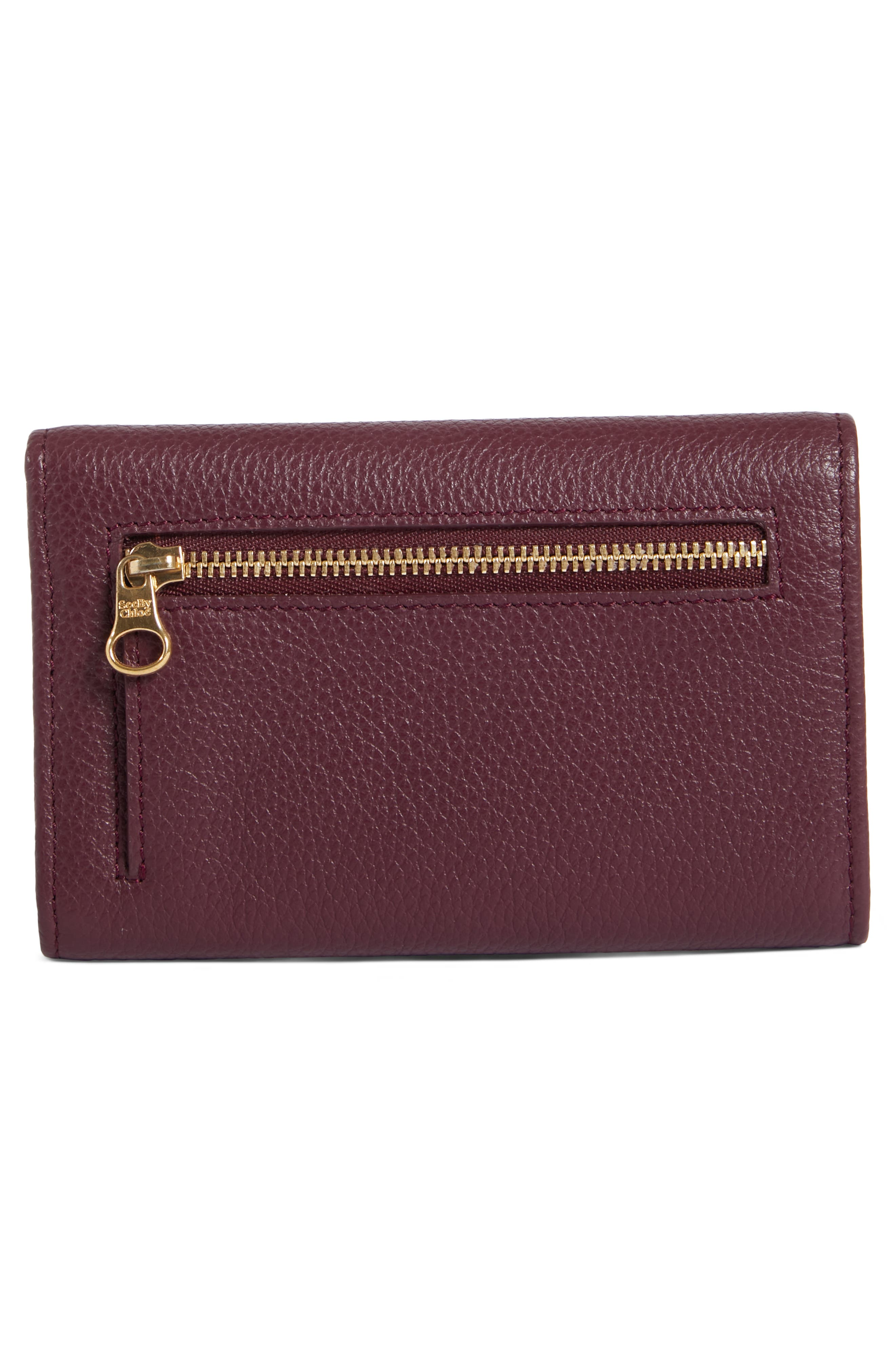 Lizzie Trifold Wallet,                             Alternate thumbnail 2, color,                             501