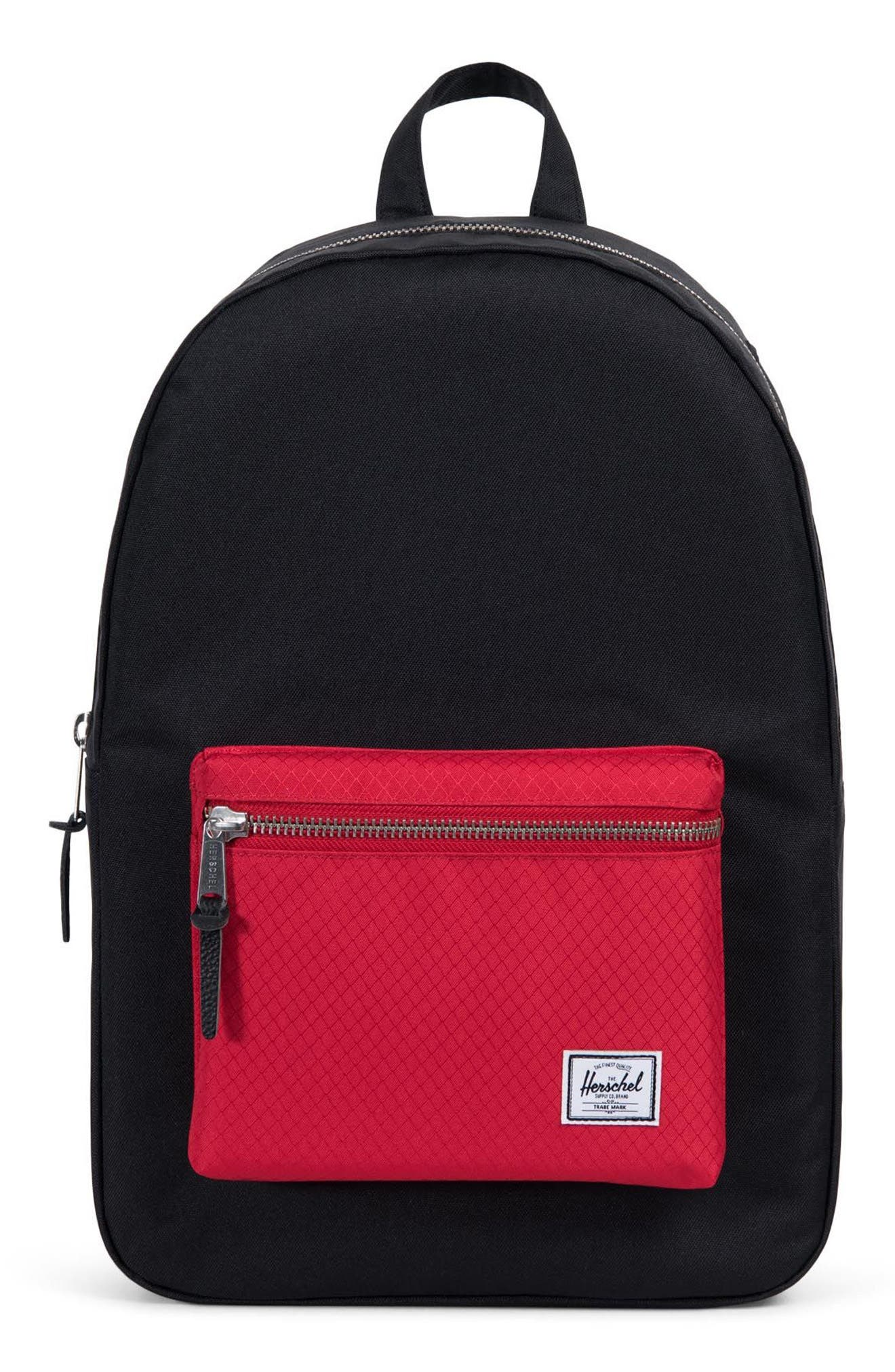 Settlement Backpack,                         Main,                         color,