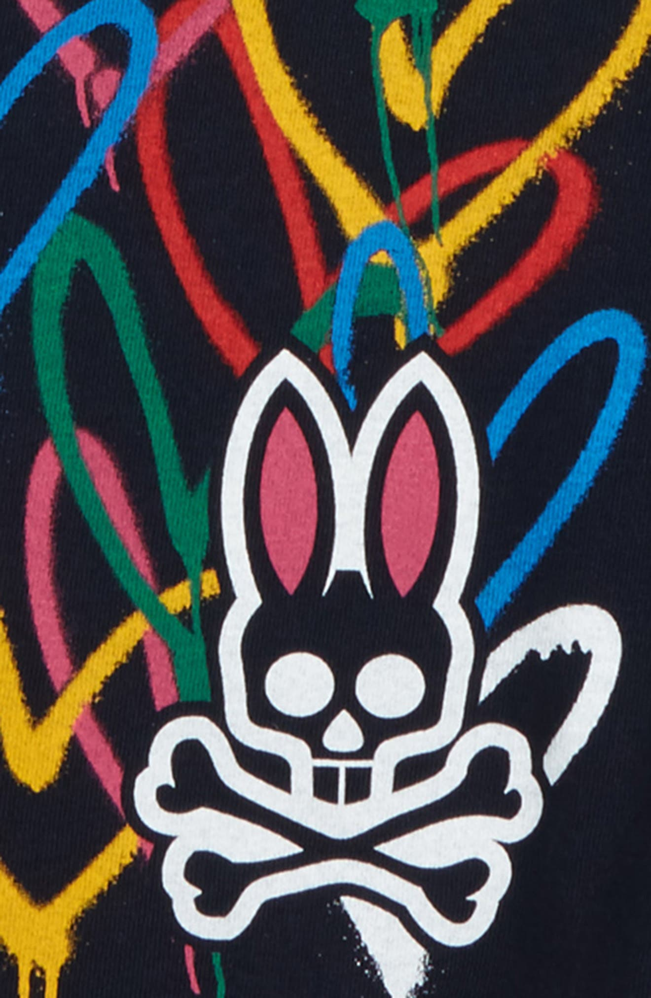 Goldcrown Graphic T-Shirt,                             Alternate thumbnail 2, color,                             412