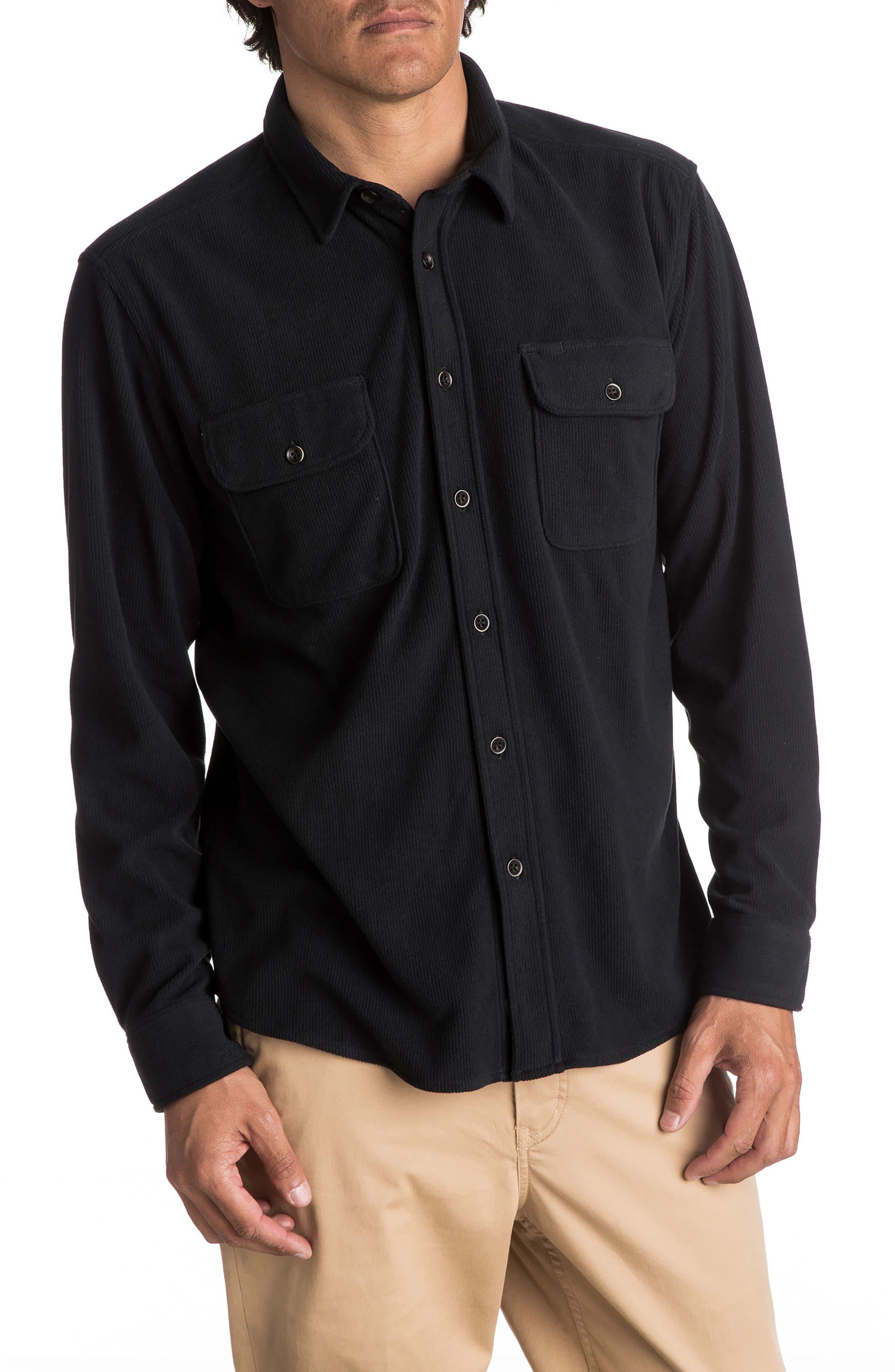 River Wild Corduroy Shirt,                         Main,                         color,