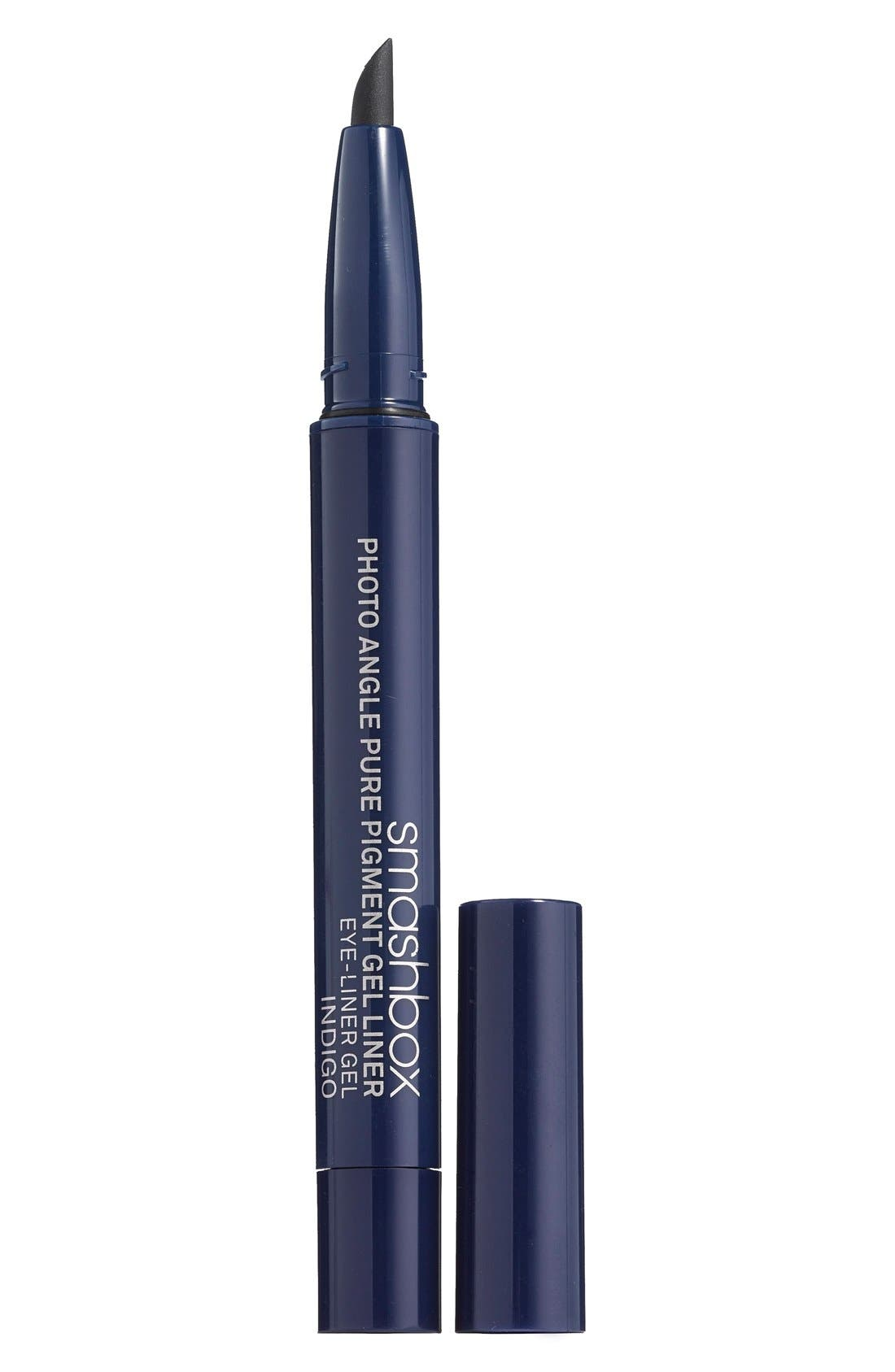 Photo Angle Pure Pigment Gel Liner,                             Main thumbnail 5, color,