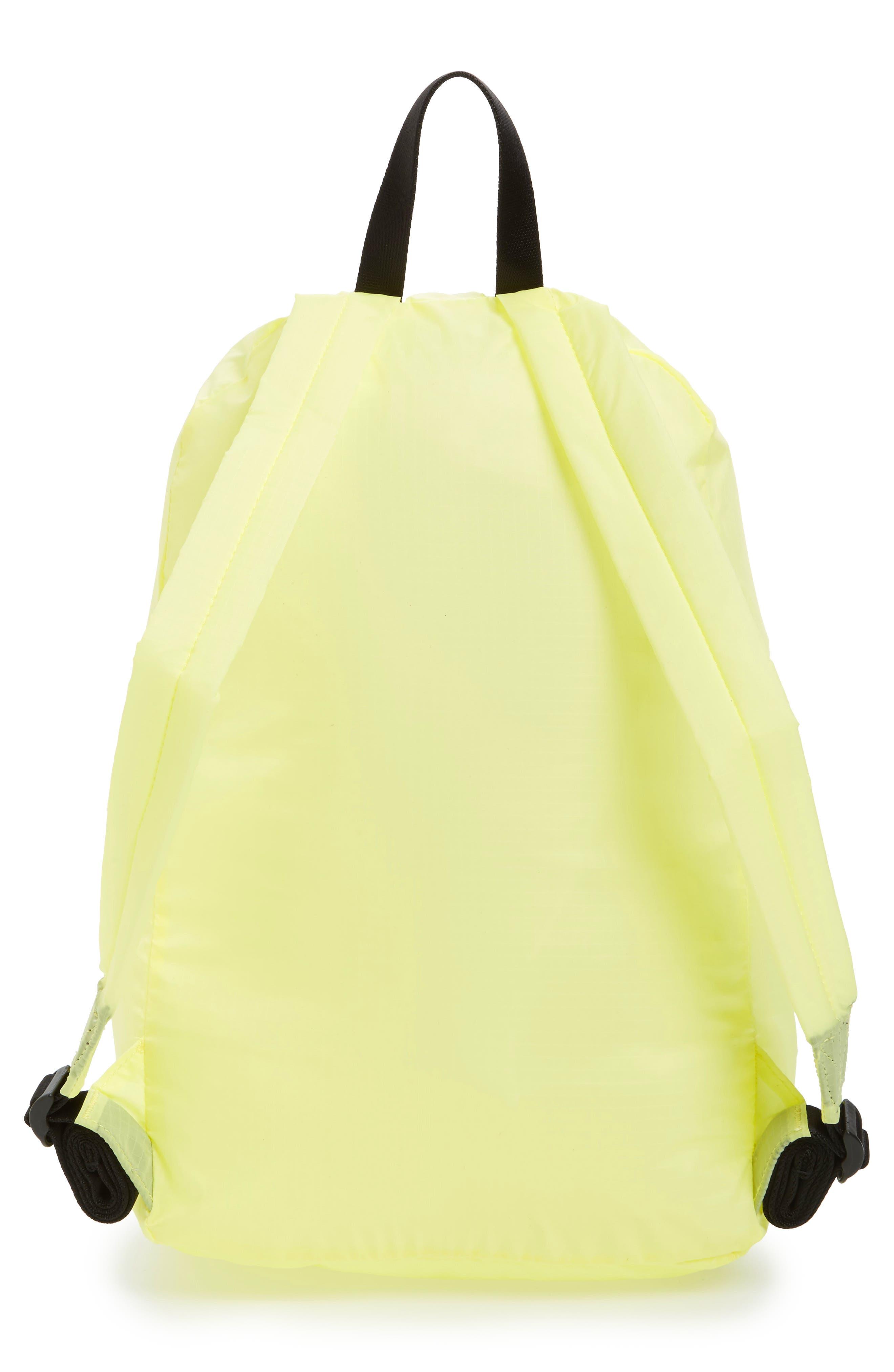 Ripstop Nylon Backpack,                             Alternate thumbnail 12, color,