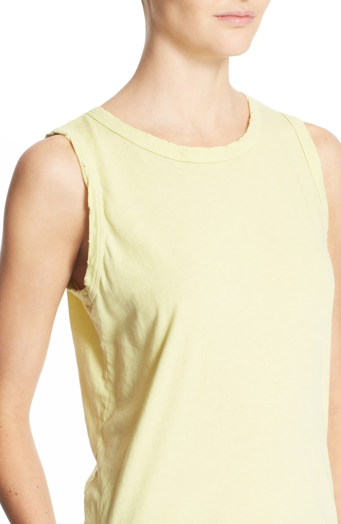 'The Muscle Tee' Tank,                             Alternate thumbnail 13, color,