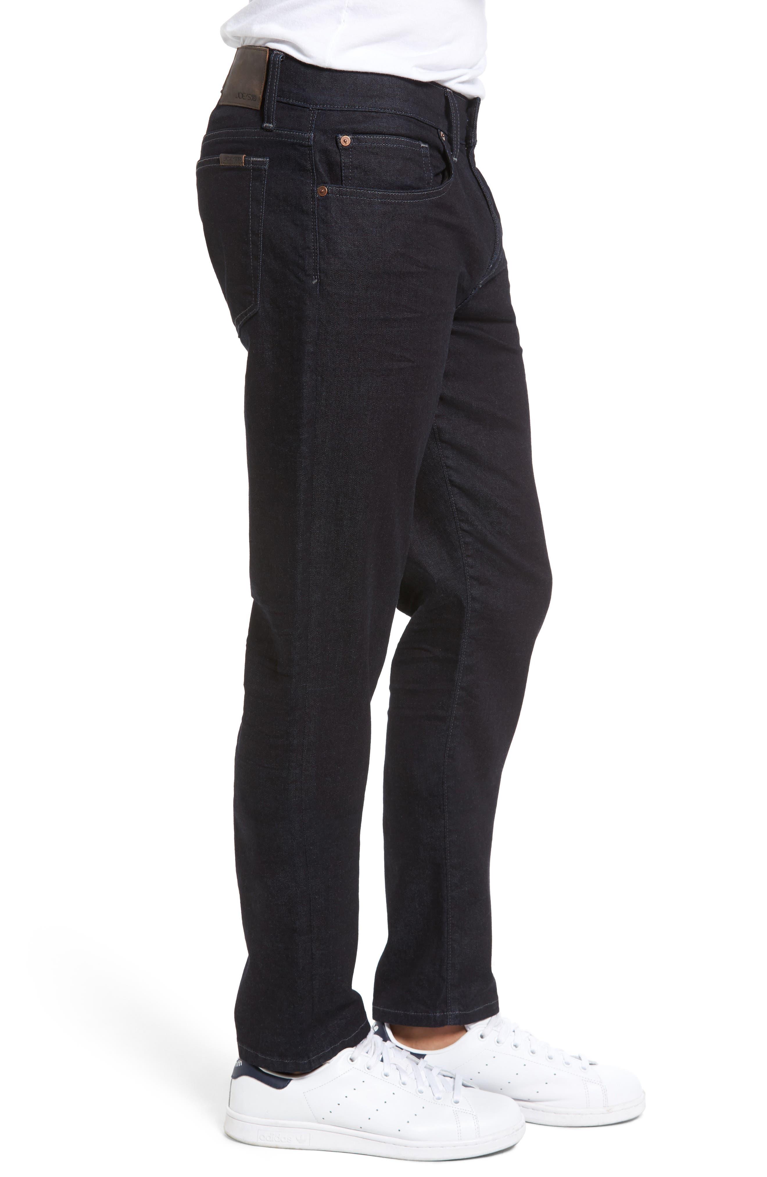 Slim Fit Jeans,                             Alternate thumbnail 3, color,