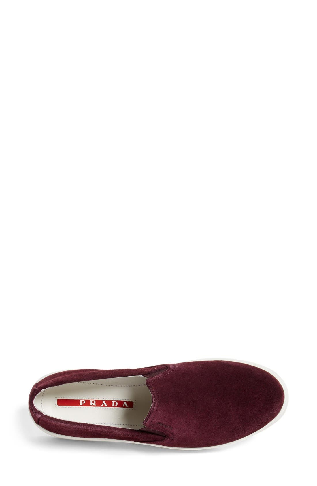 Slip-On Sneaker,                             Alternate thumbnail 96, color,