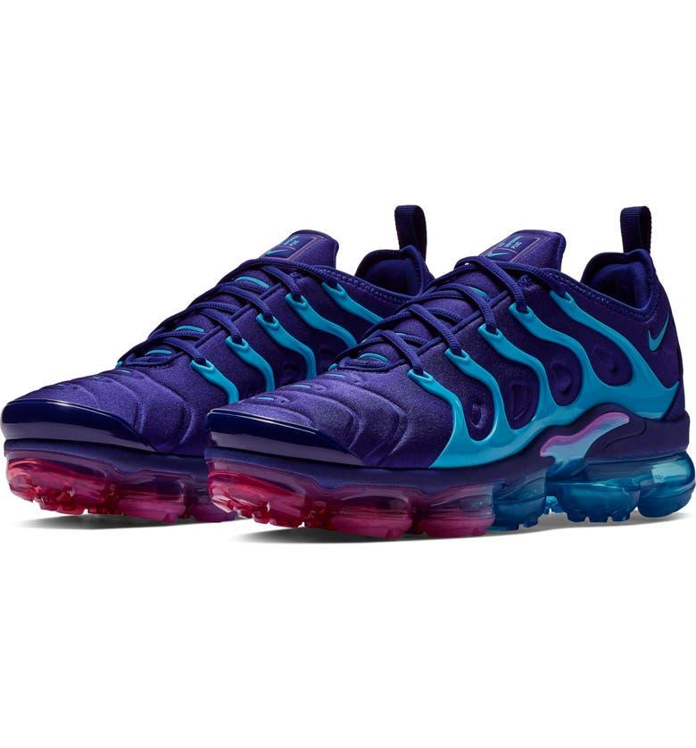 2b4847365a5 Nike Air VaporMax Plus Sneaker (Men)