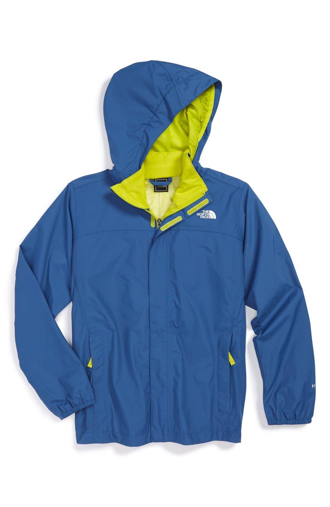 'Resolve' Waterproof Jacket,                             Main thumbnail 27, color,