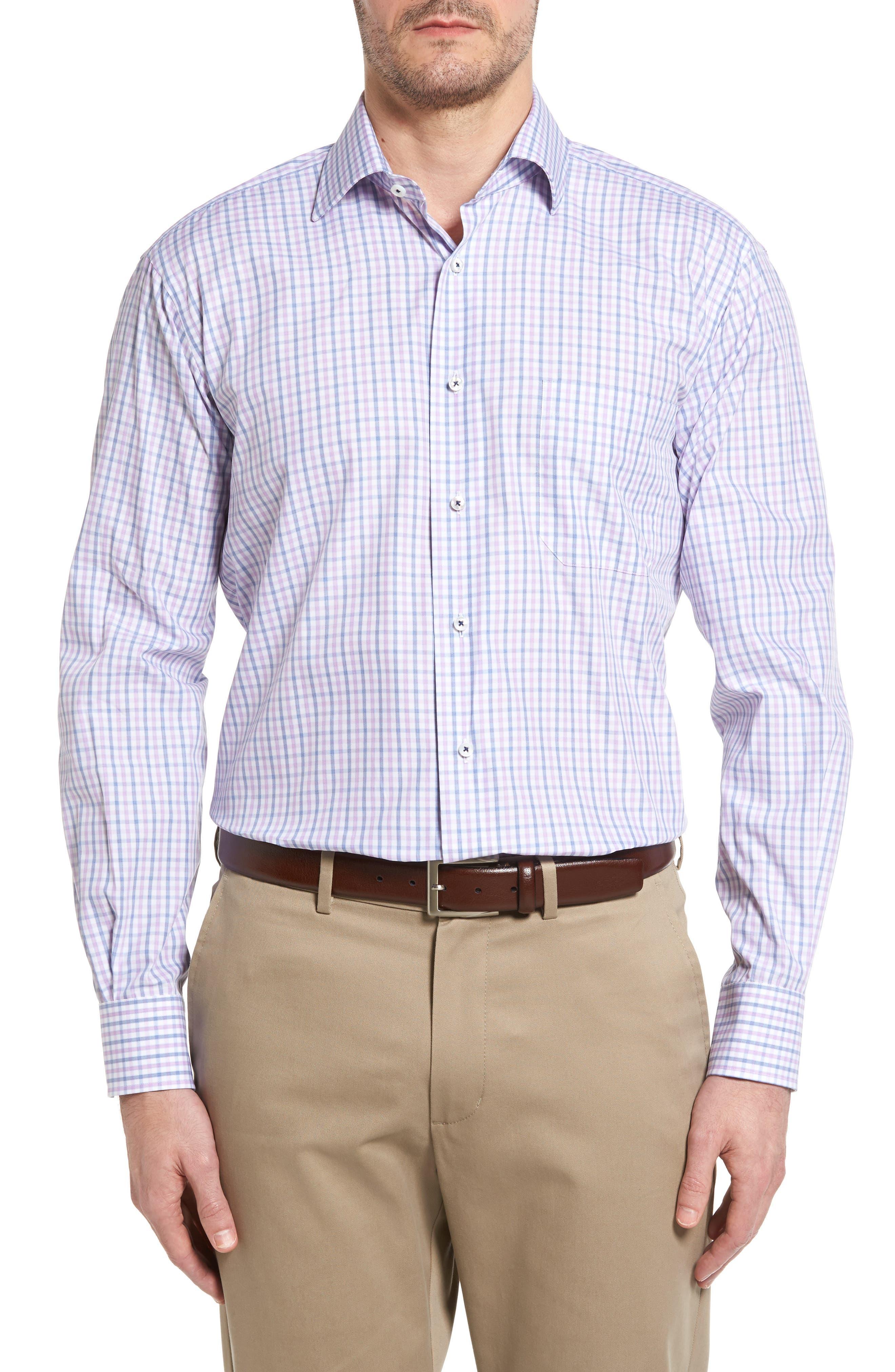 Estate Classic Fit Sport Shirt,                         Main,                         color, 540