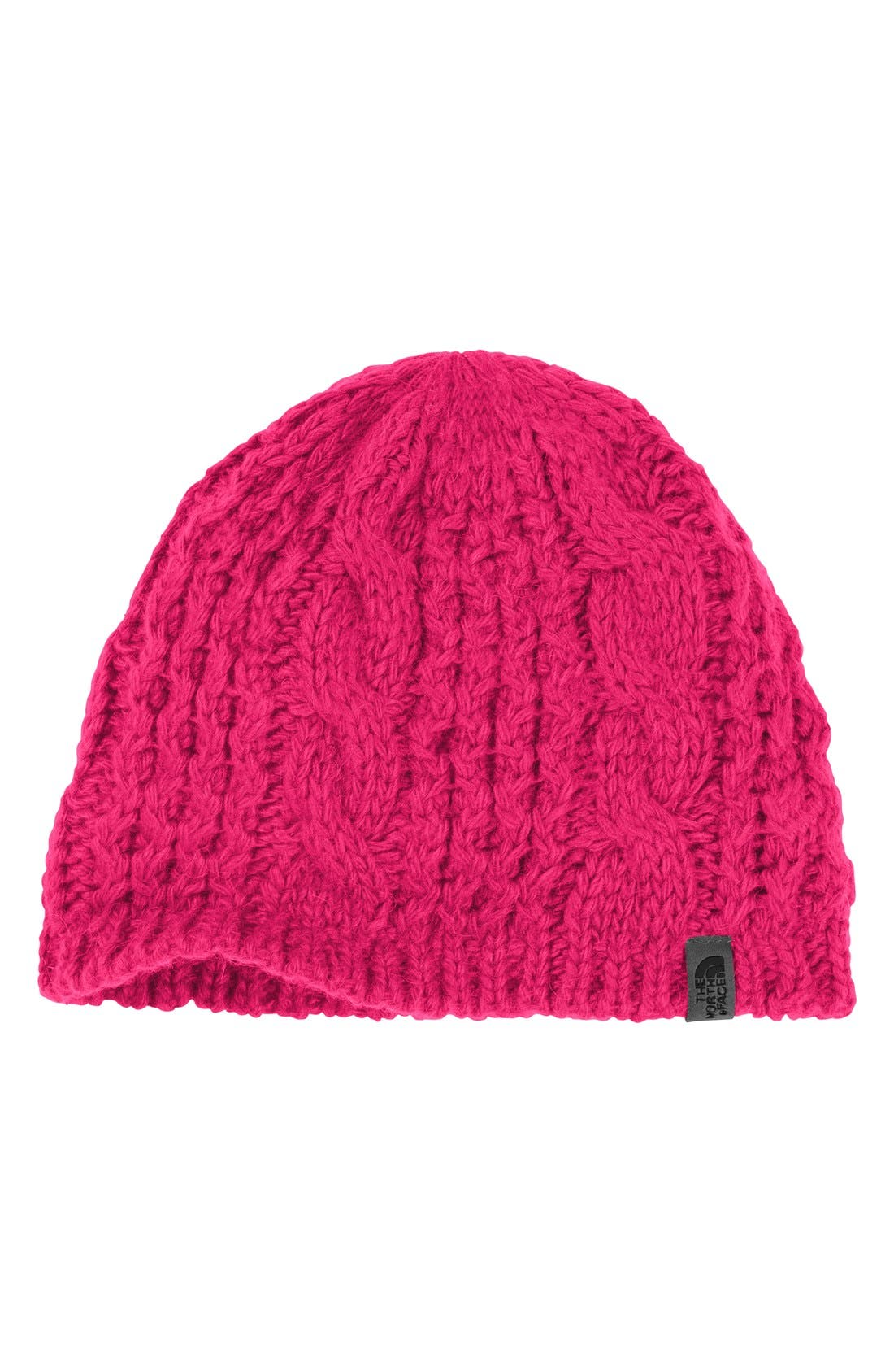 'Minna' Cable Knit Beanie,                             Main thumbnail 15, color,