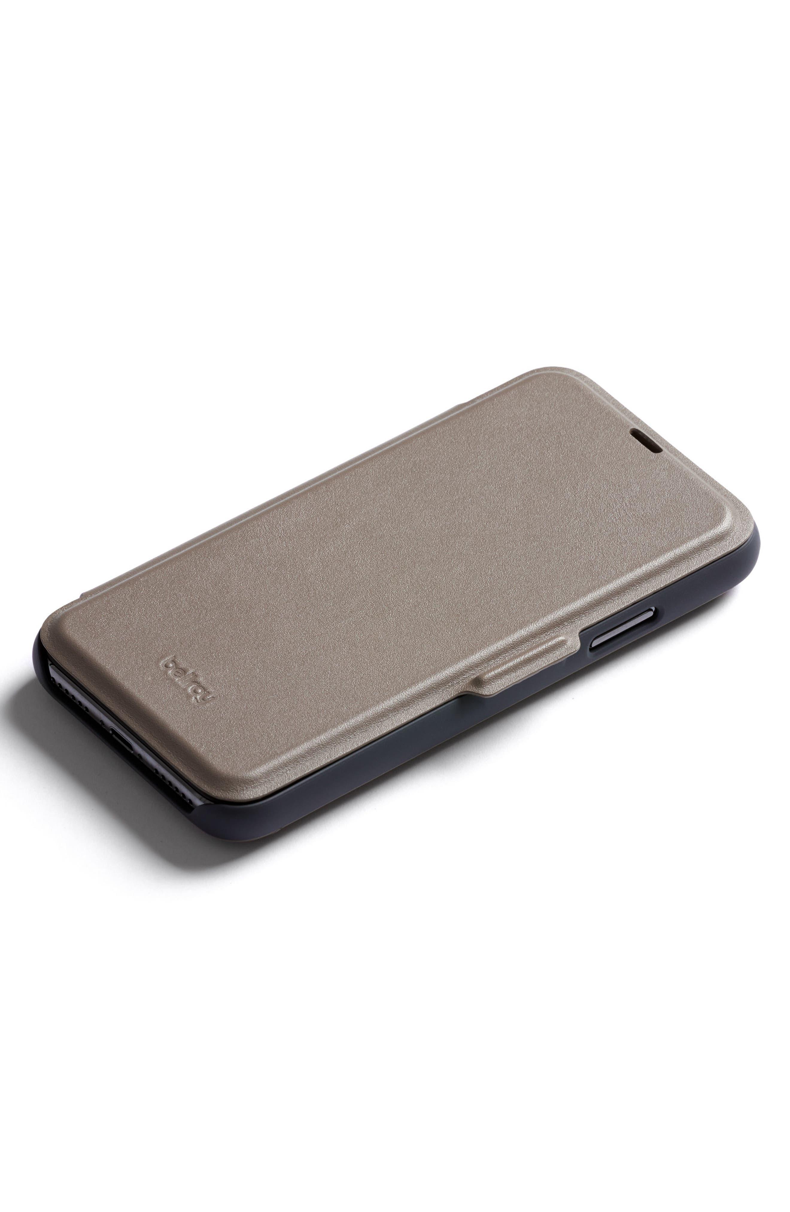 iPhone X Phone Wallet,                             Alternate thumbnail 10, color,