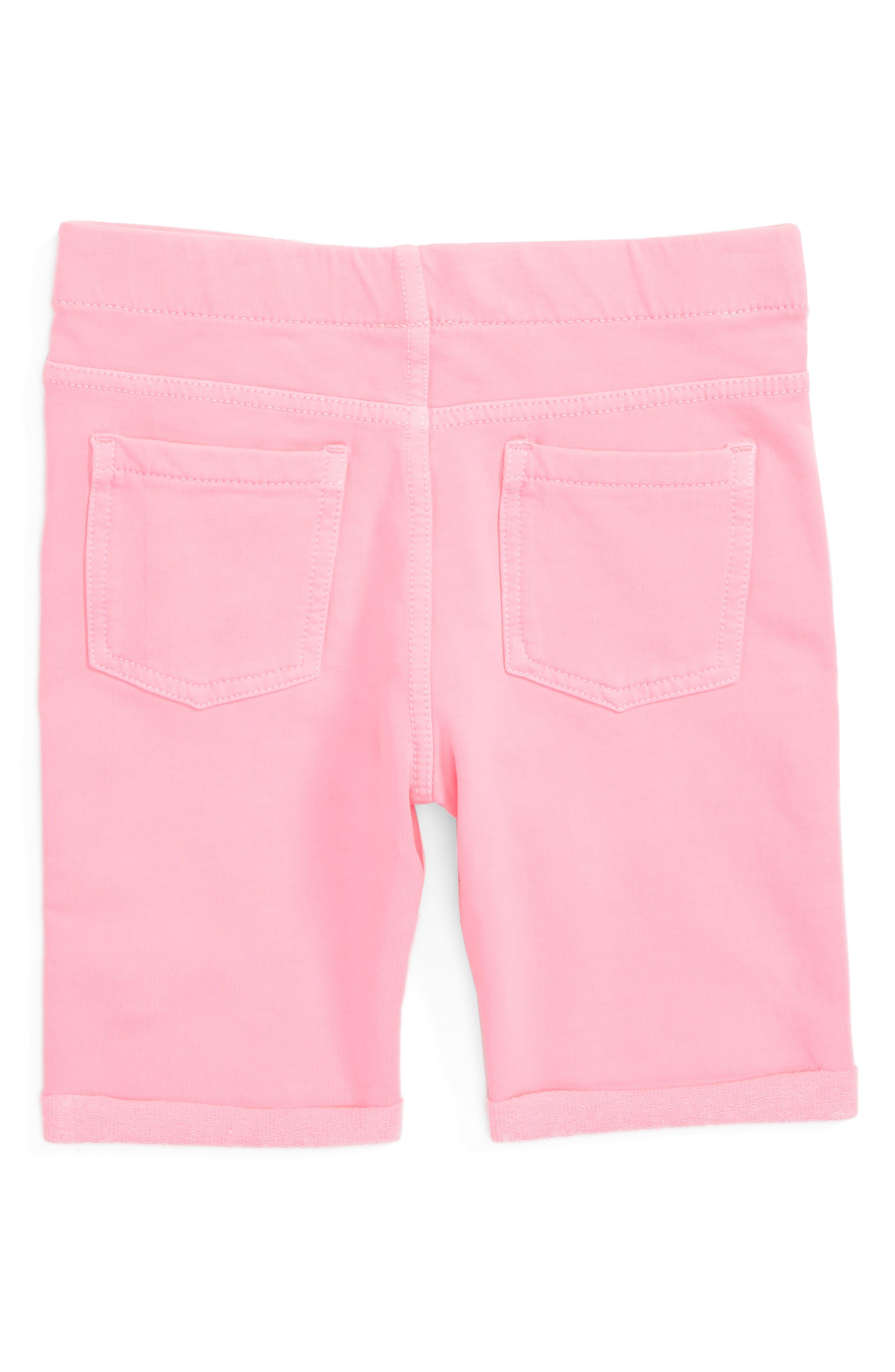'Jenna' Jegging Shorts,                             Main thumbnail 10, color,