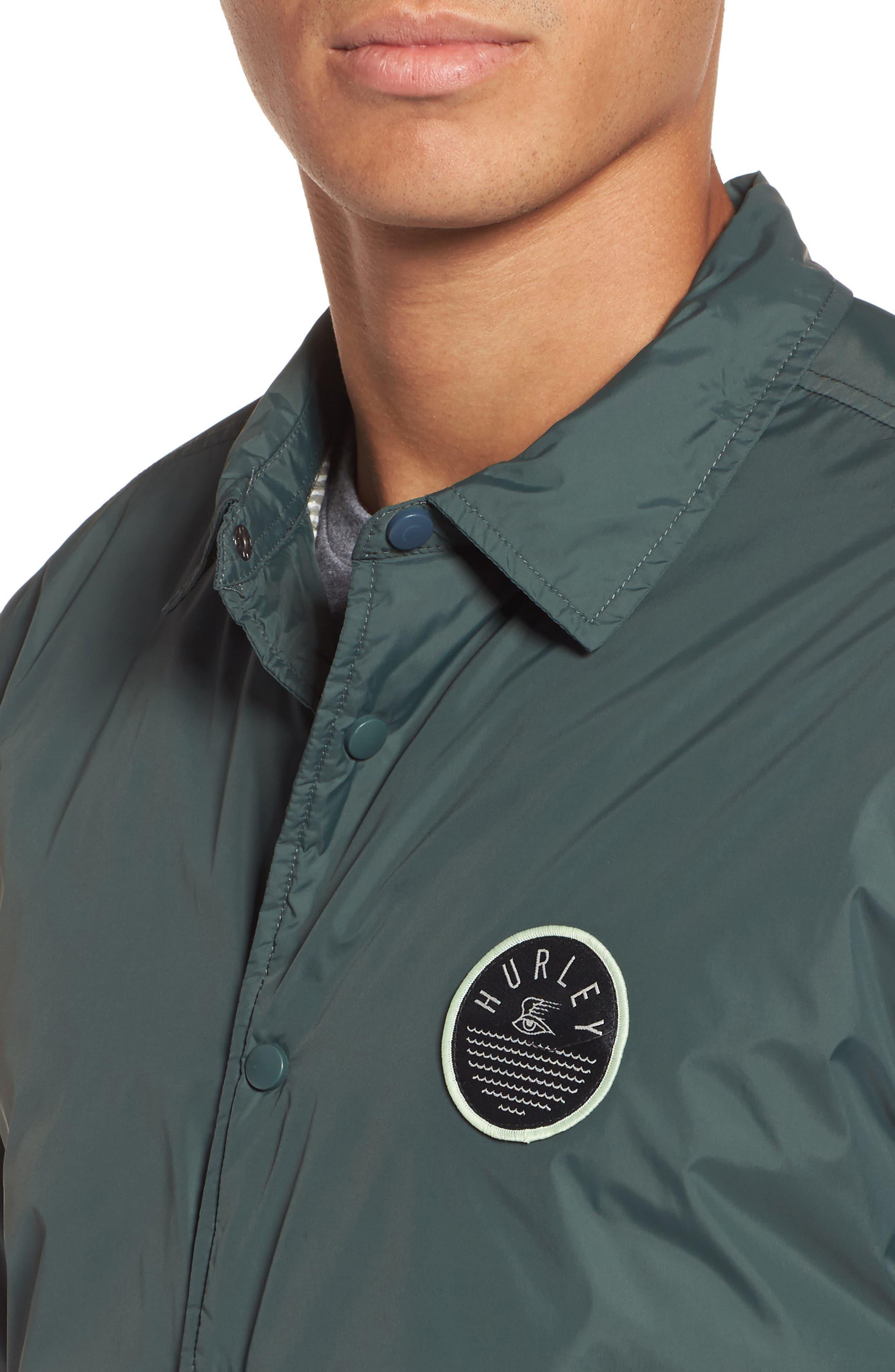 Portland Jacket,                             Alternate thumbnail 11, color,