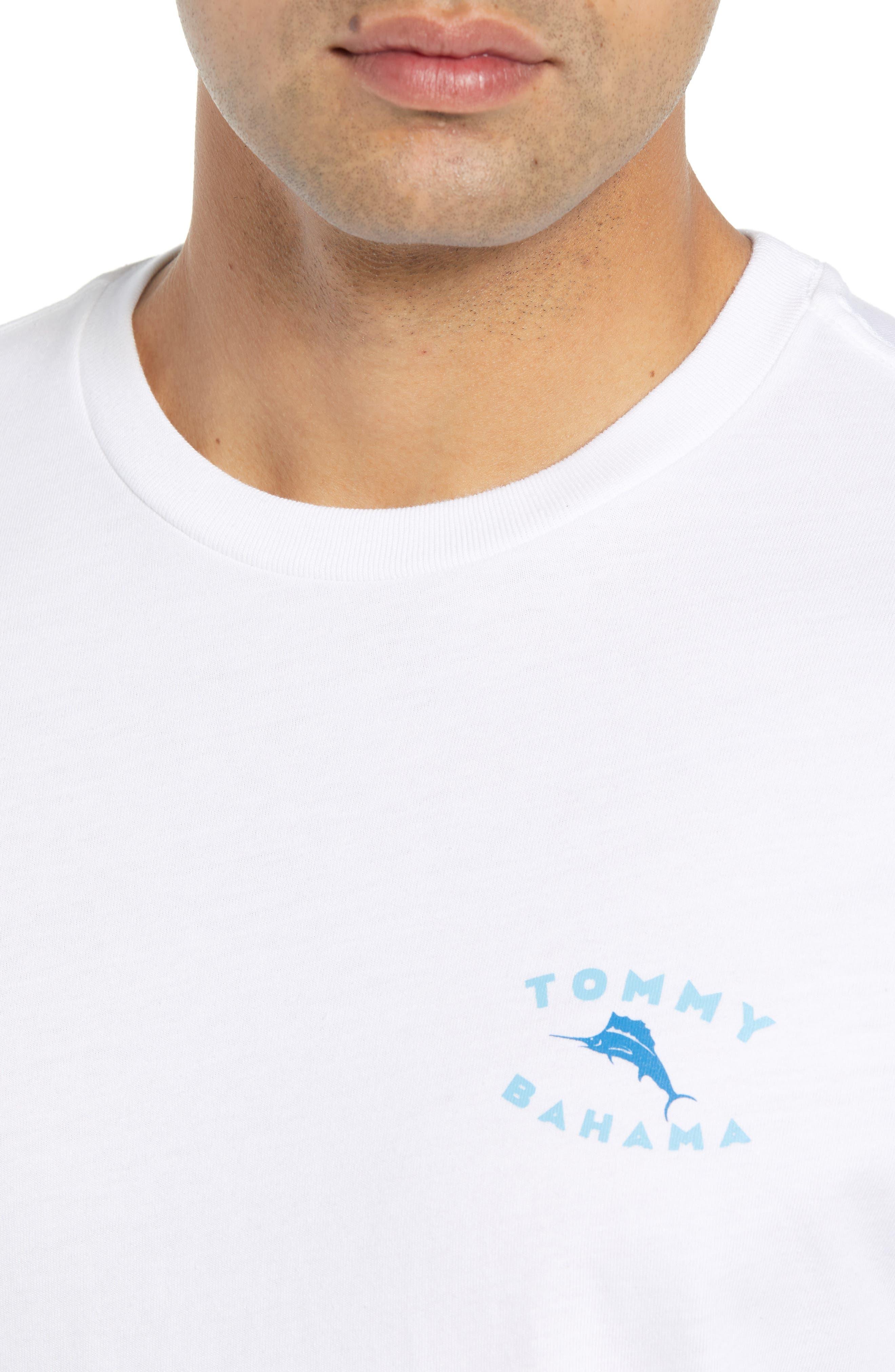 Complete Transparency T-Shirt,                             Alternate thumbnail 4, color,                             100